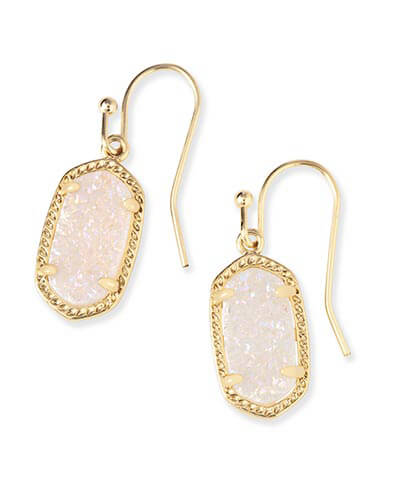 Sophia earrings elisa necklace set in gold kendra scott for Sophia kate jewelry wholesale
