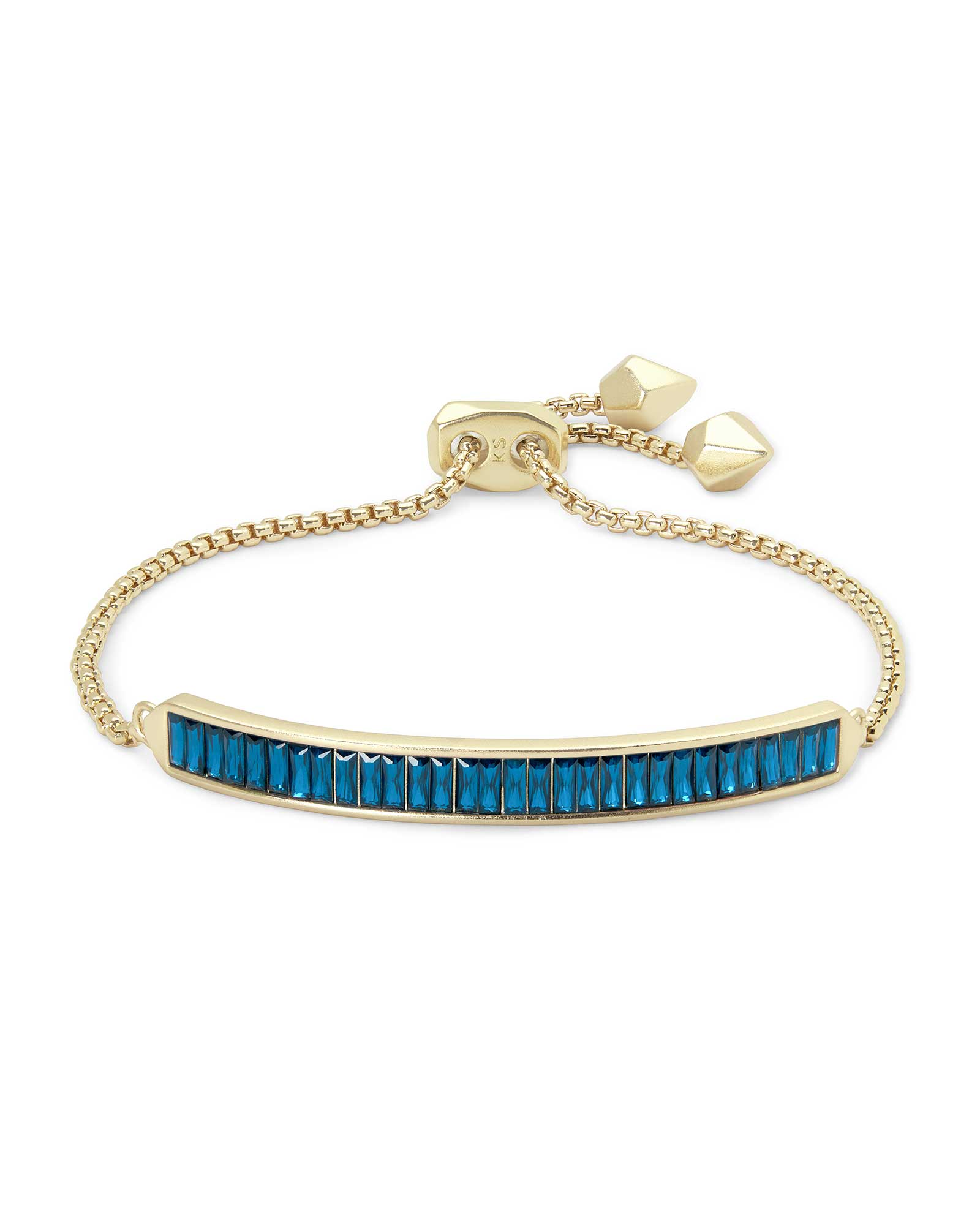 Jack Adjustable Chain Bracelet by Kendra Scott