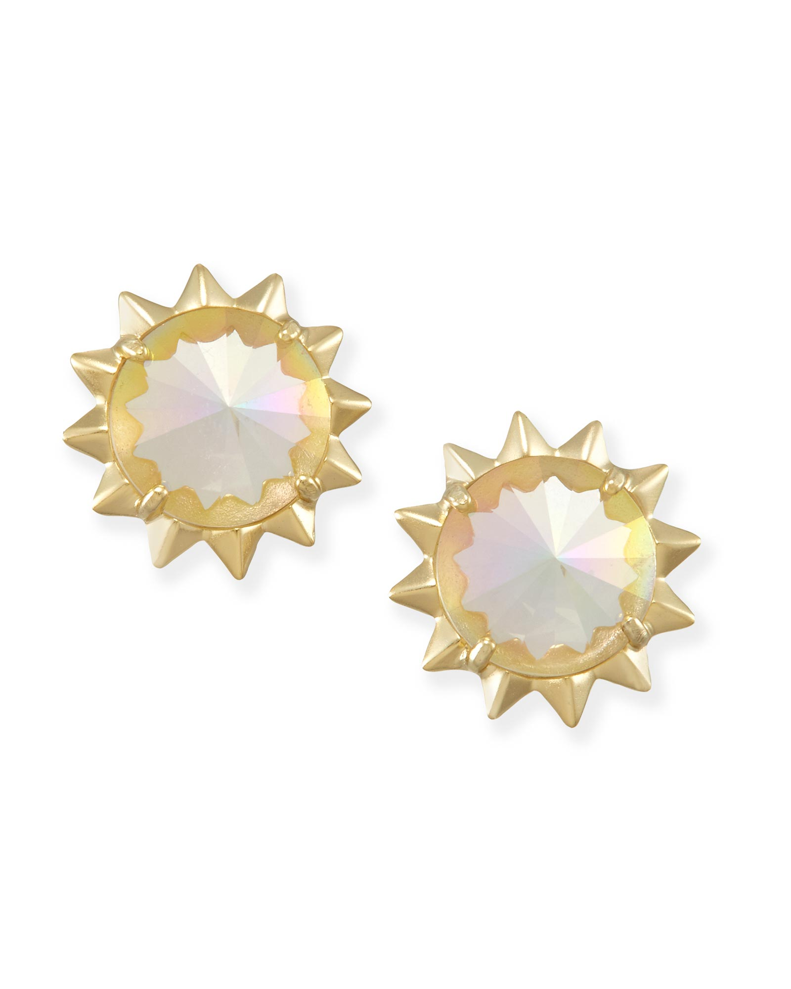 Irene Stud Earrings
