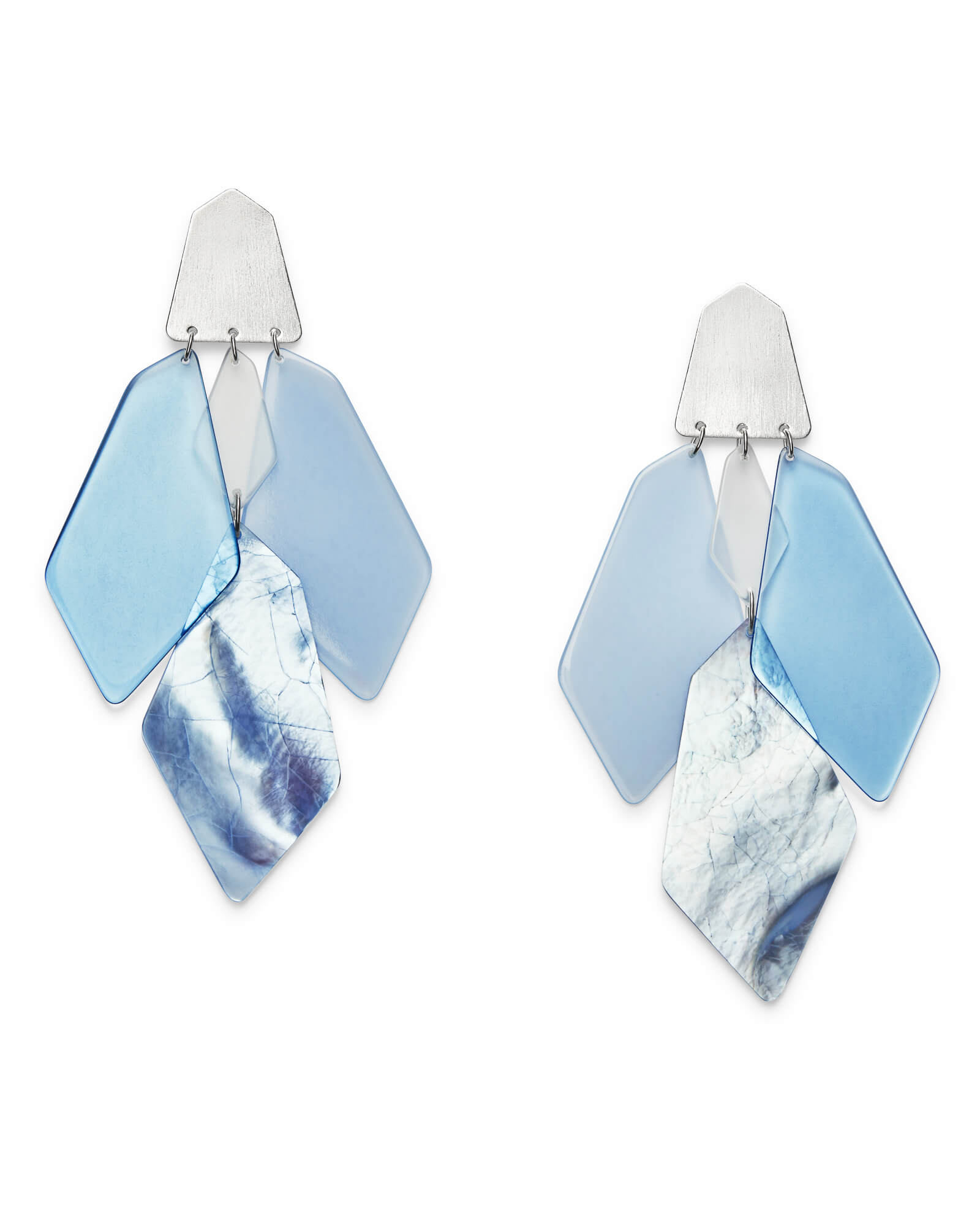 Gracie Statement Earrings
