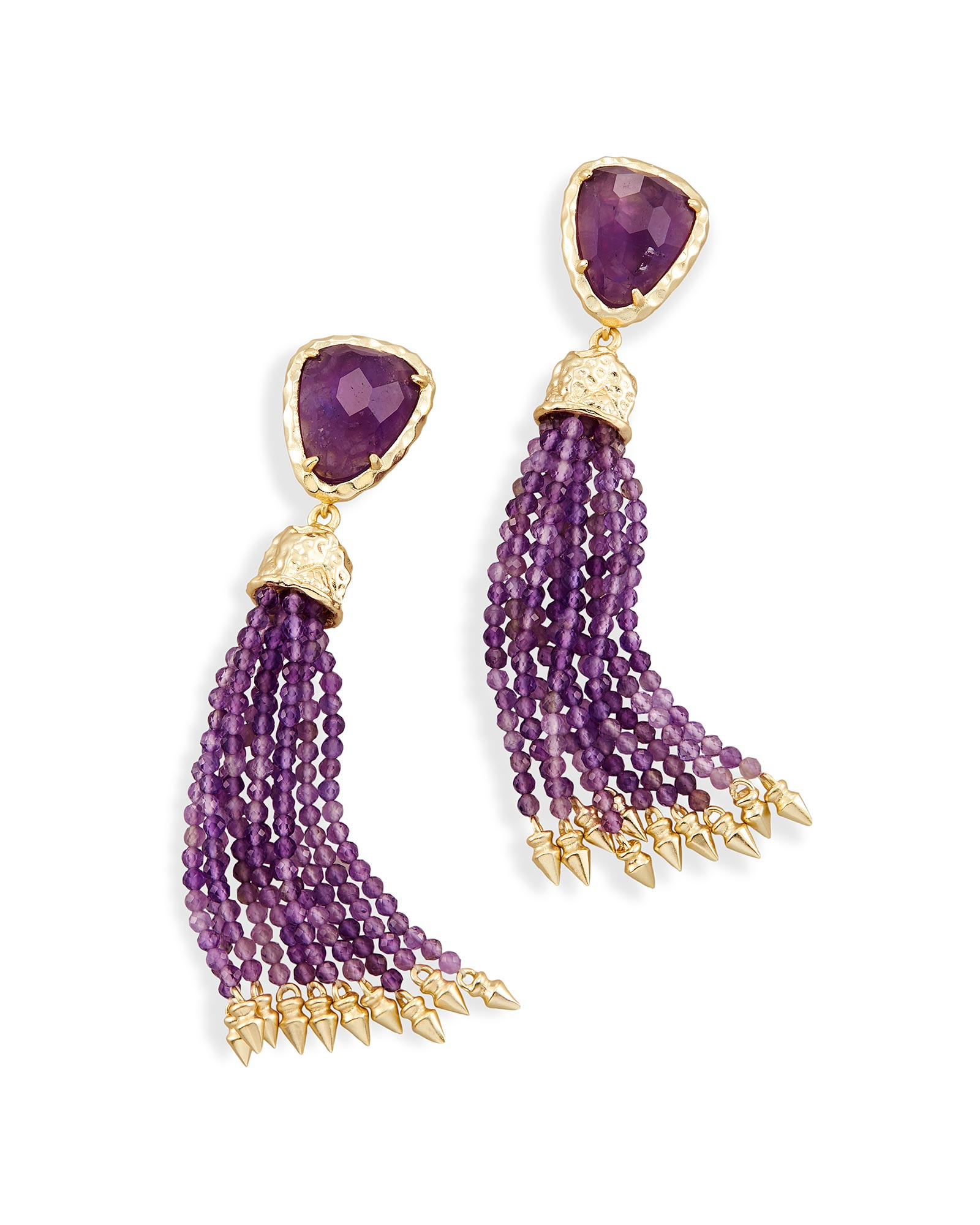 purple accessories savvy paparazzi garden chicks desert jewelry earrings by