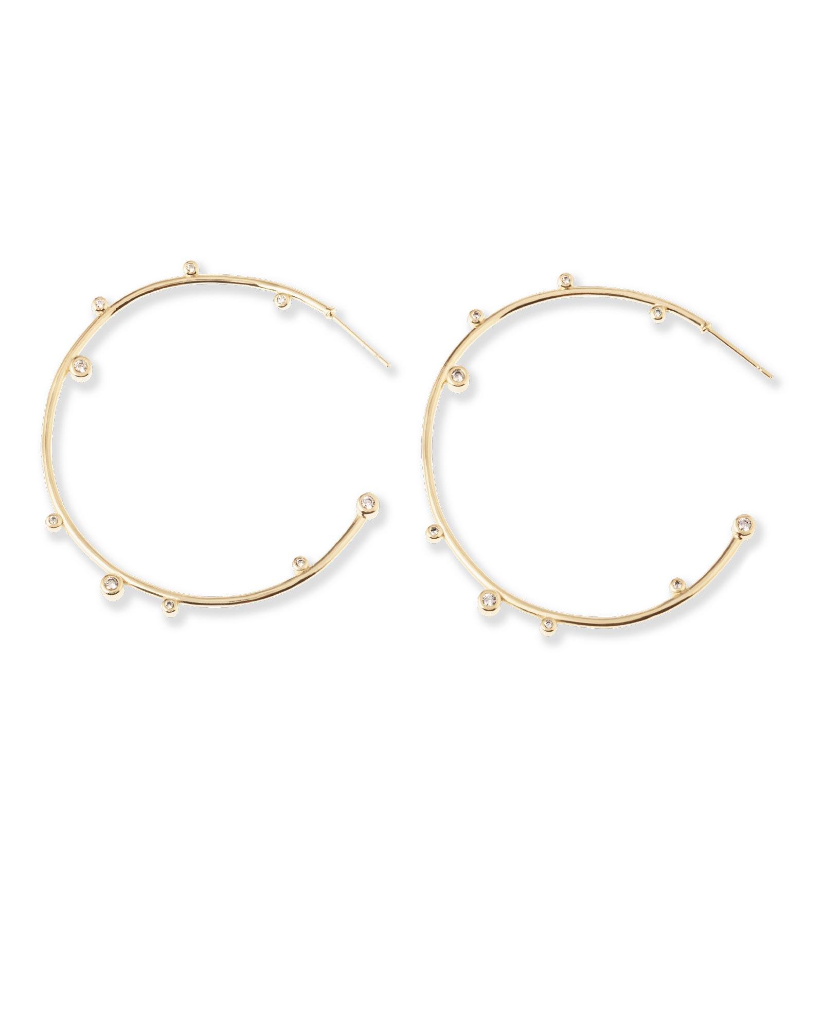 Lety Hoop Earrings