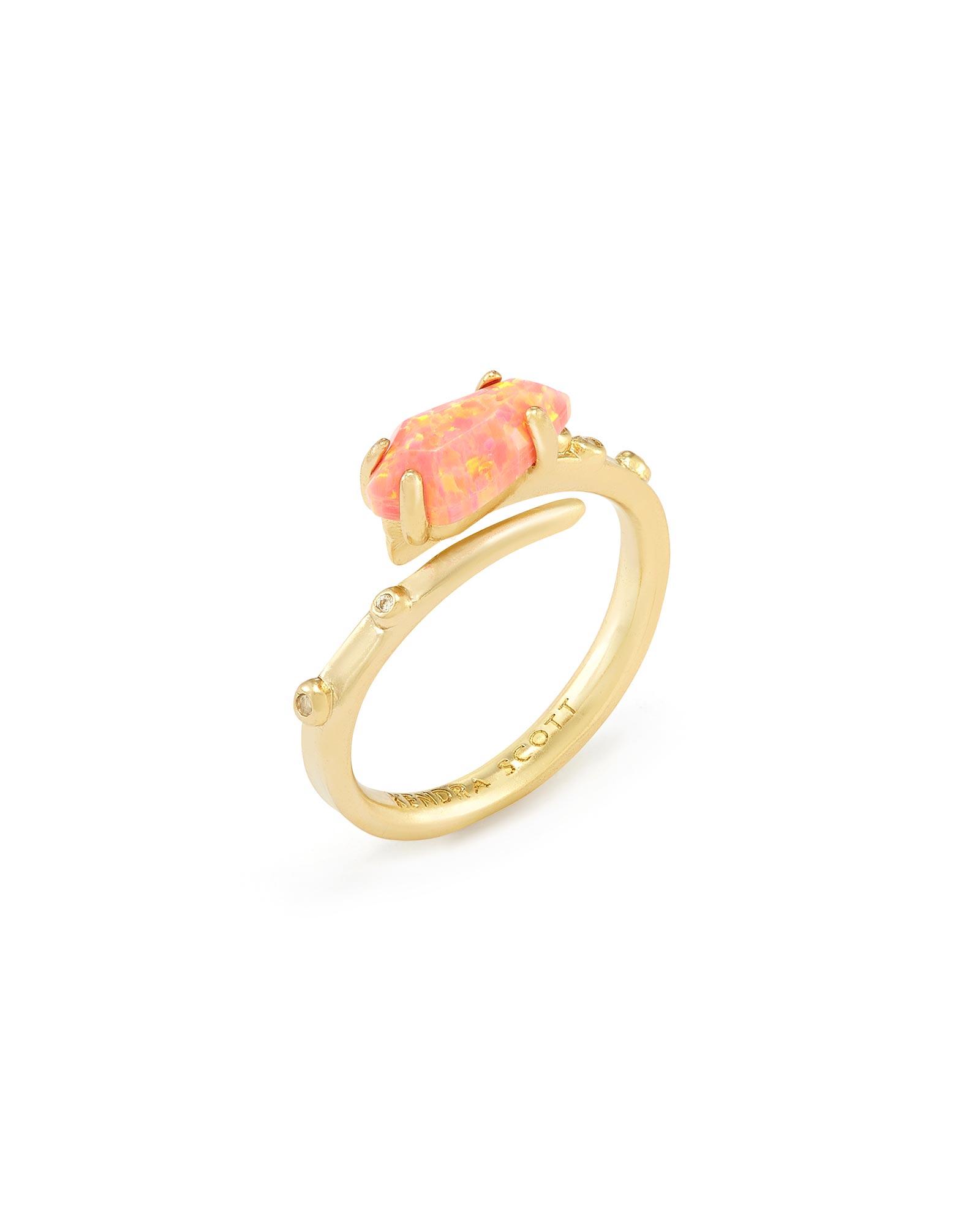 Kendra Scott Julia Stone Ring 5k7TtQn
