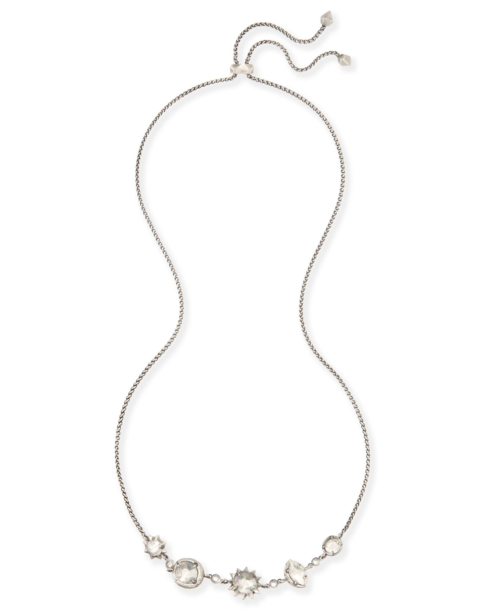 Janet Choker Necklace