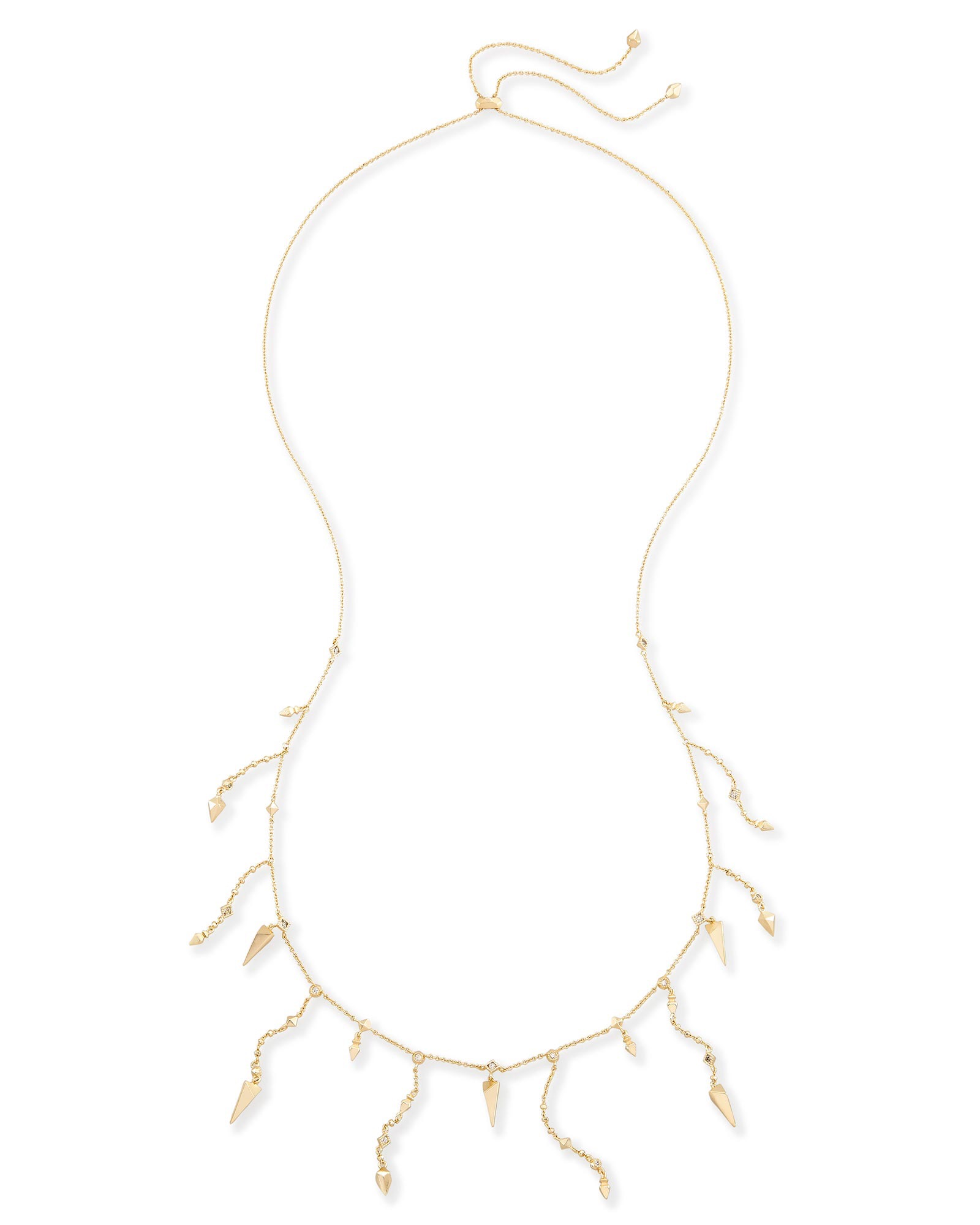 Loralei Long Necklace