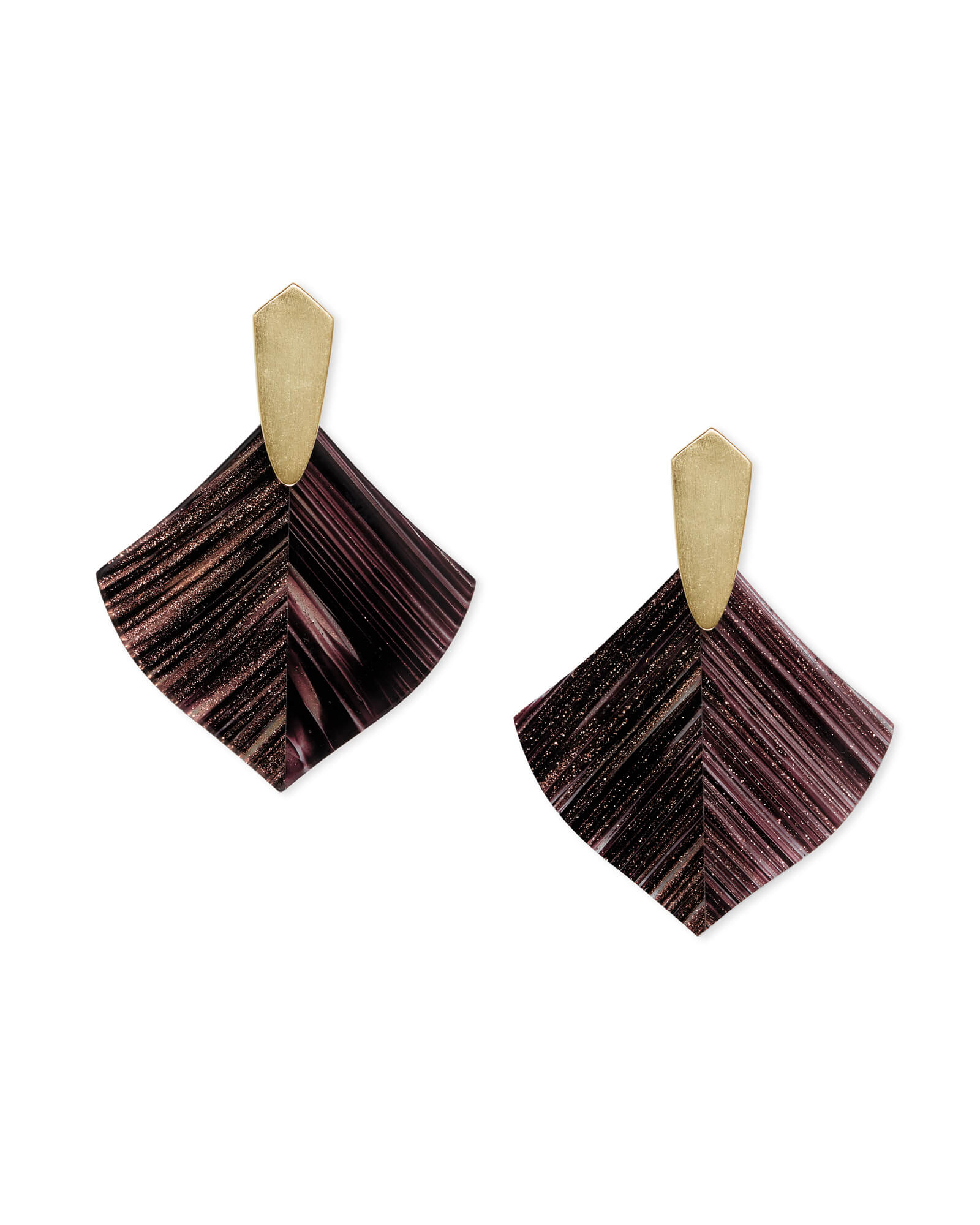 Astoria Drop Earrings