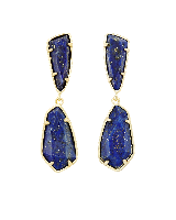 Traci Statement Earrings
