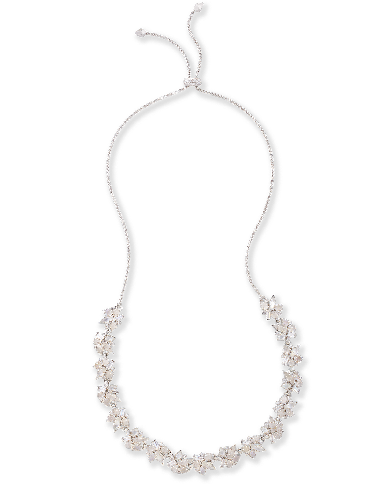 Andrina Choker Necklace