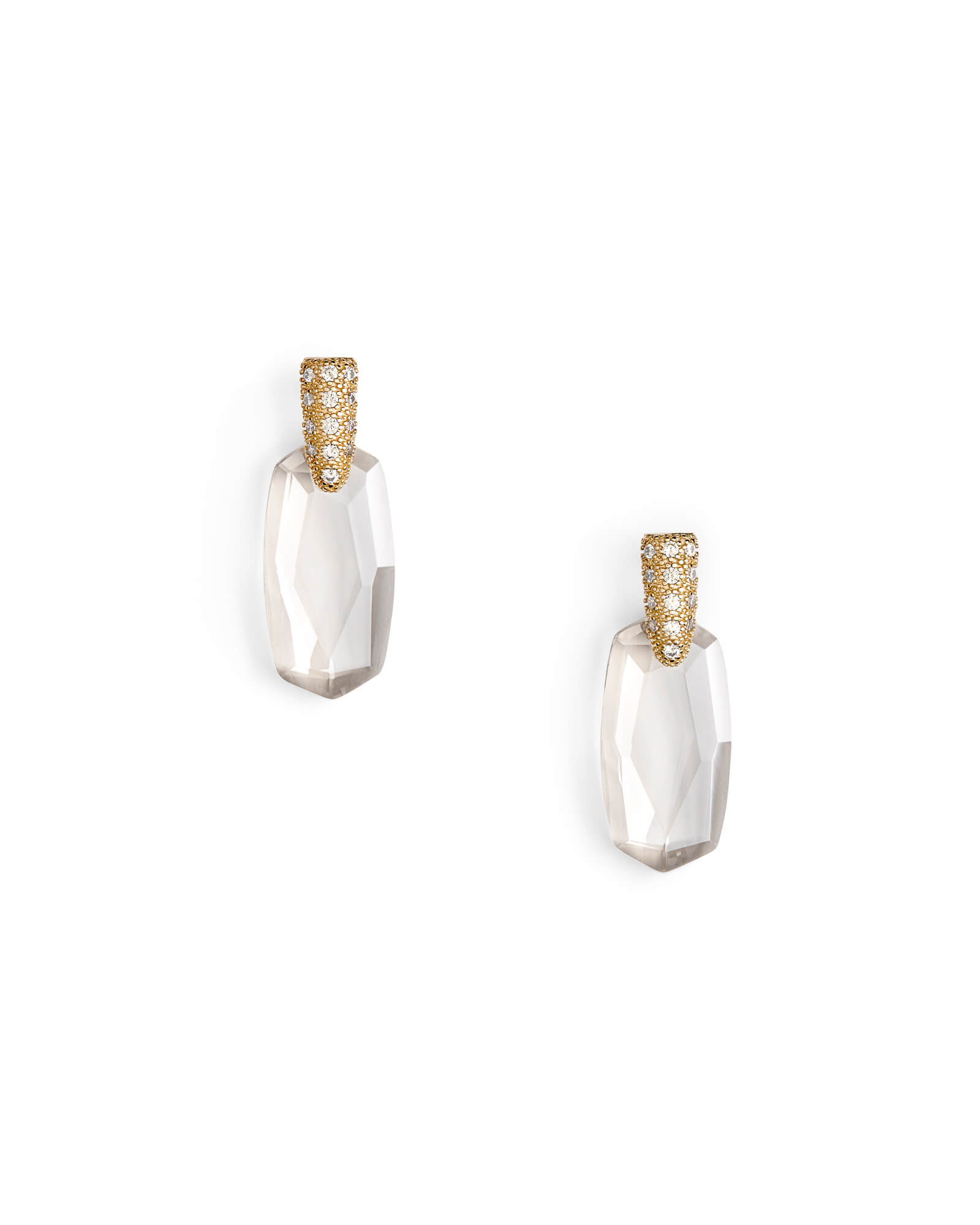 Circe Drop Earrings