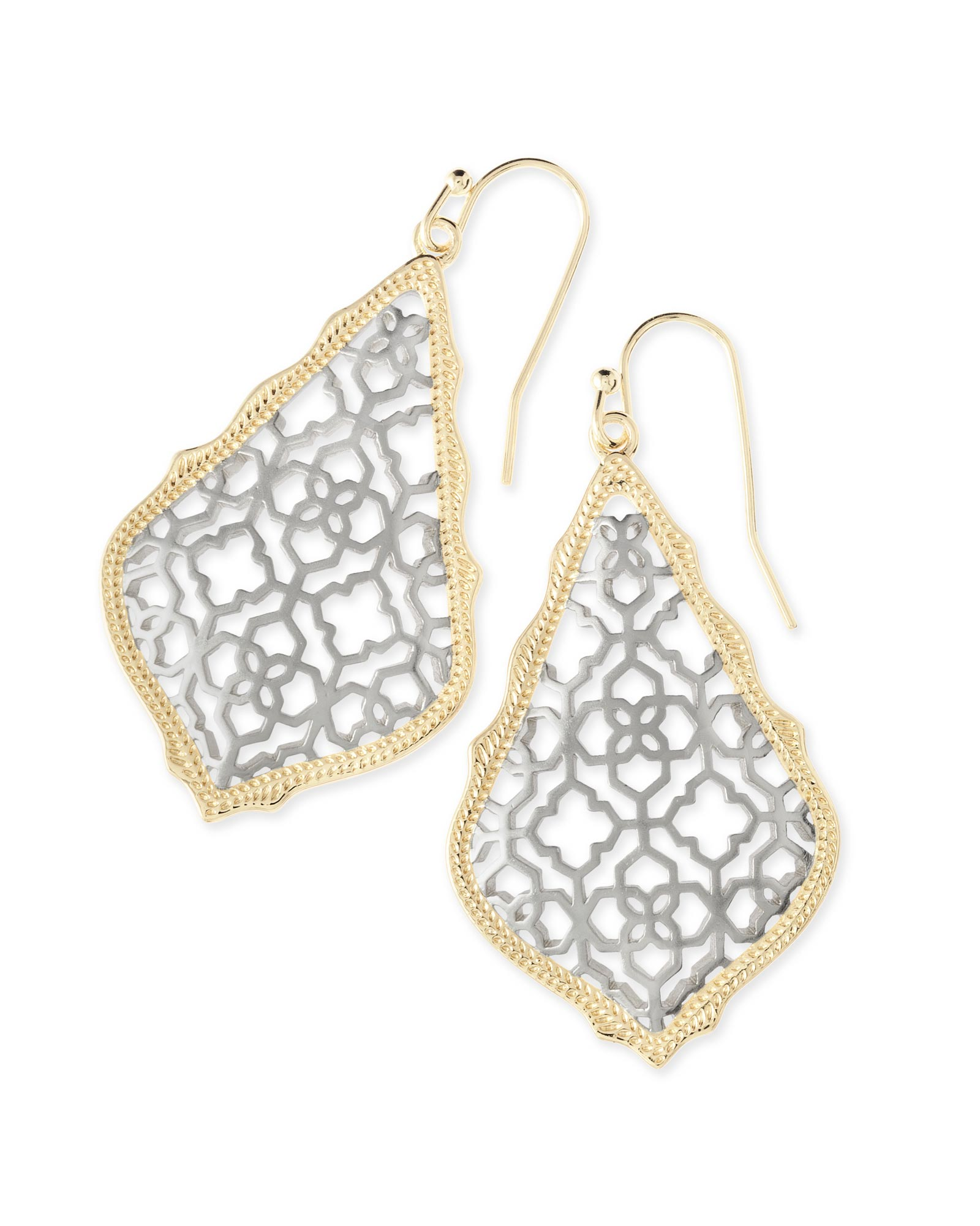 by the world filigree federico renown pearl artist shop made earrings
