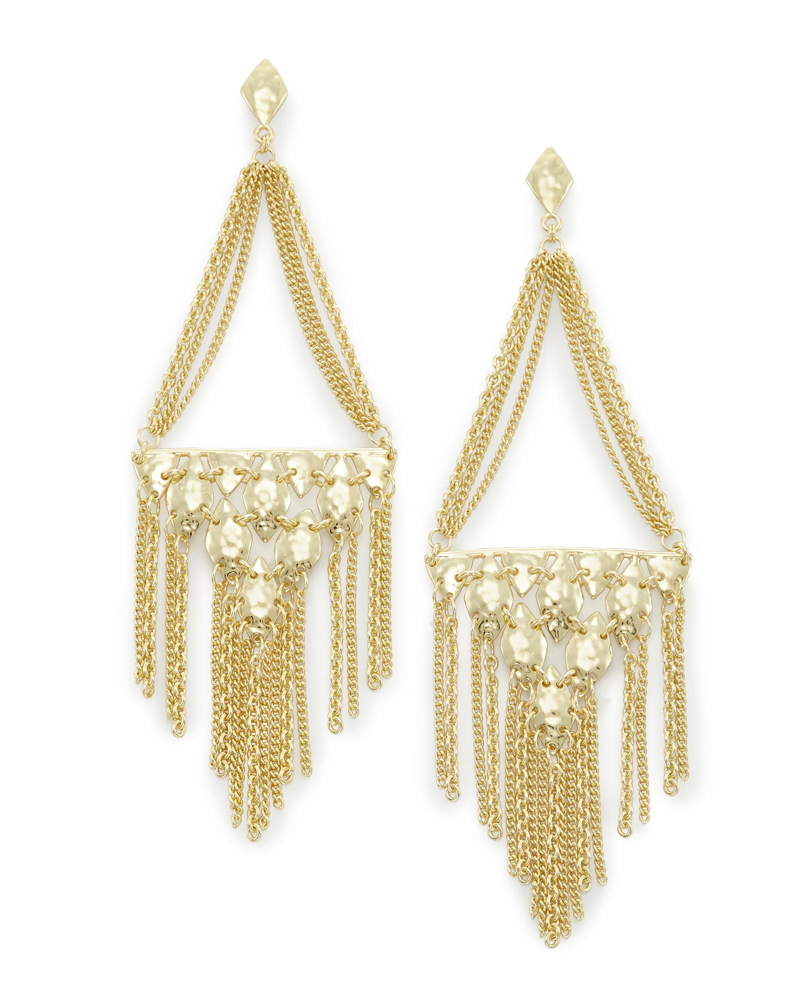 Mandy chandelier tassel earrings kendra scott jewelry mandy chandelier earrings arubaitofo Images