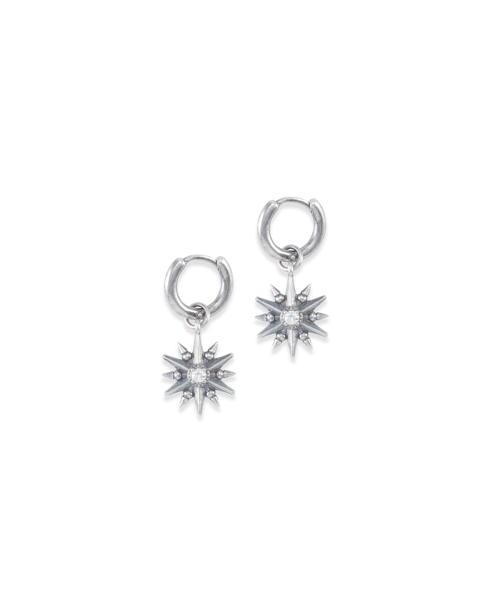 a8fb290f1 Starburst Charm Earrings Set, Kendra Scott, $60, shop now