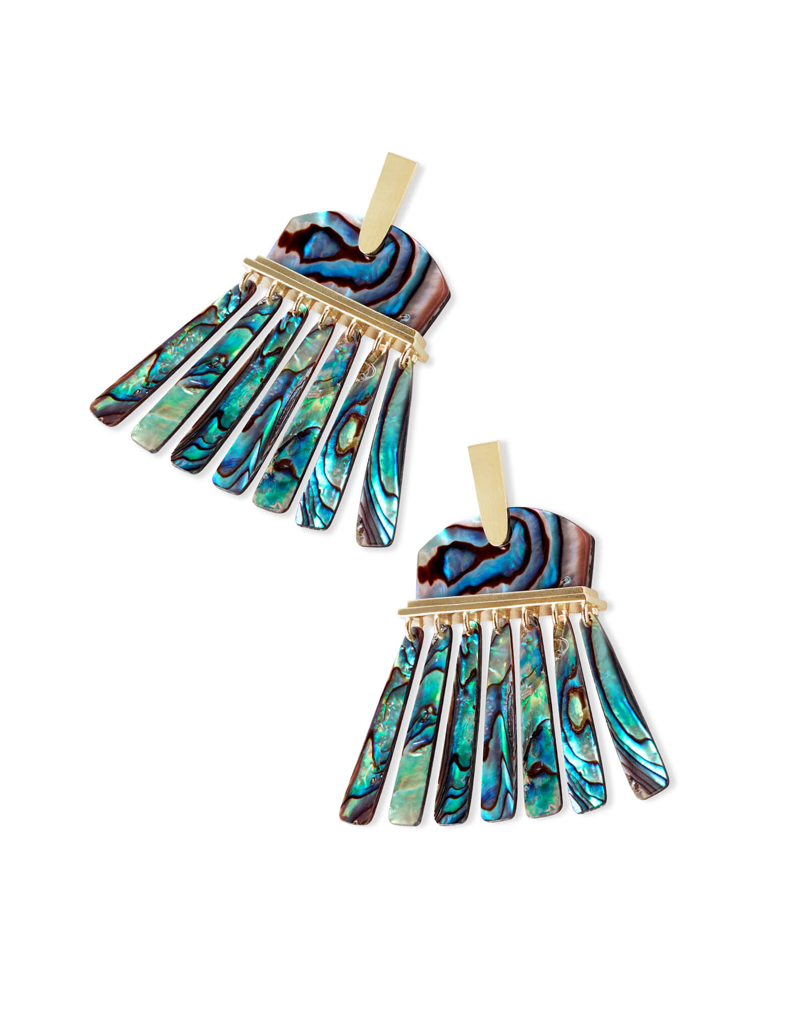 Layne Statement Earrings