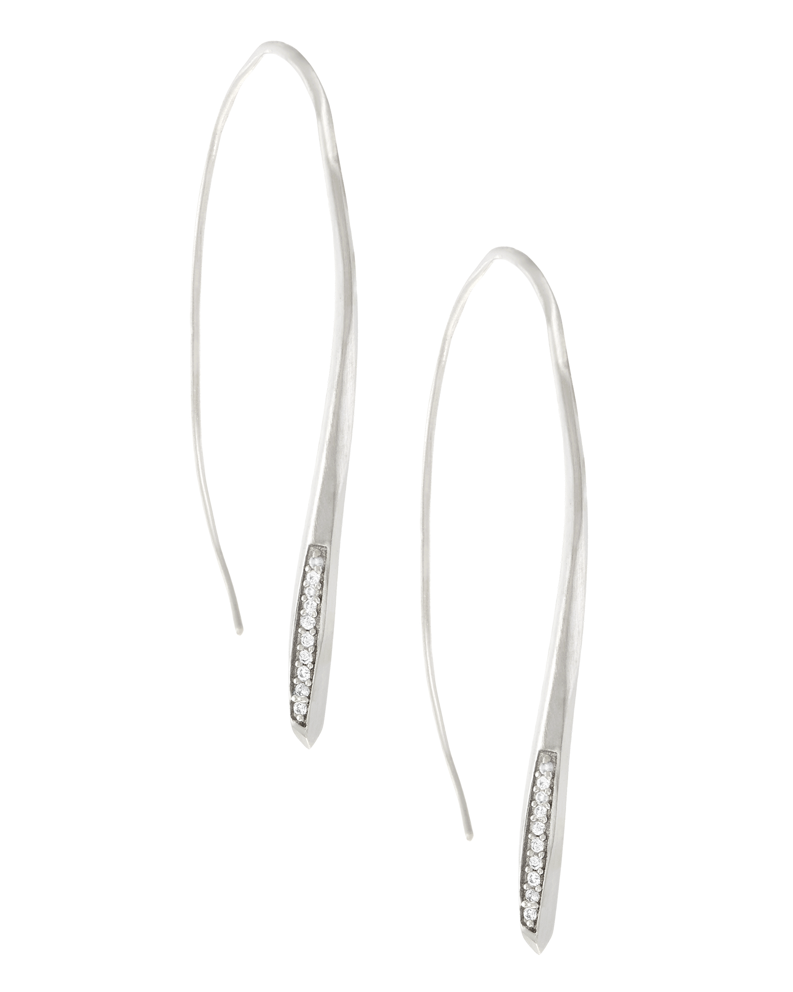 Julian Long Earrings