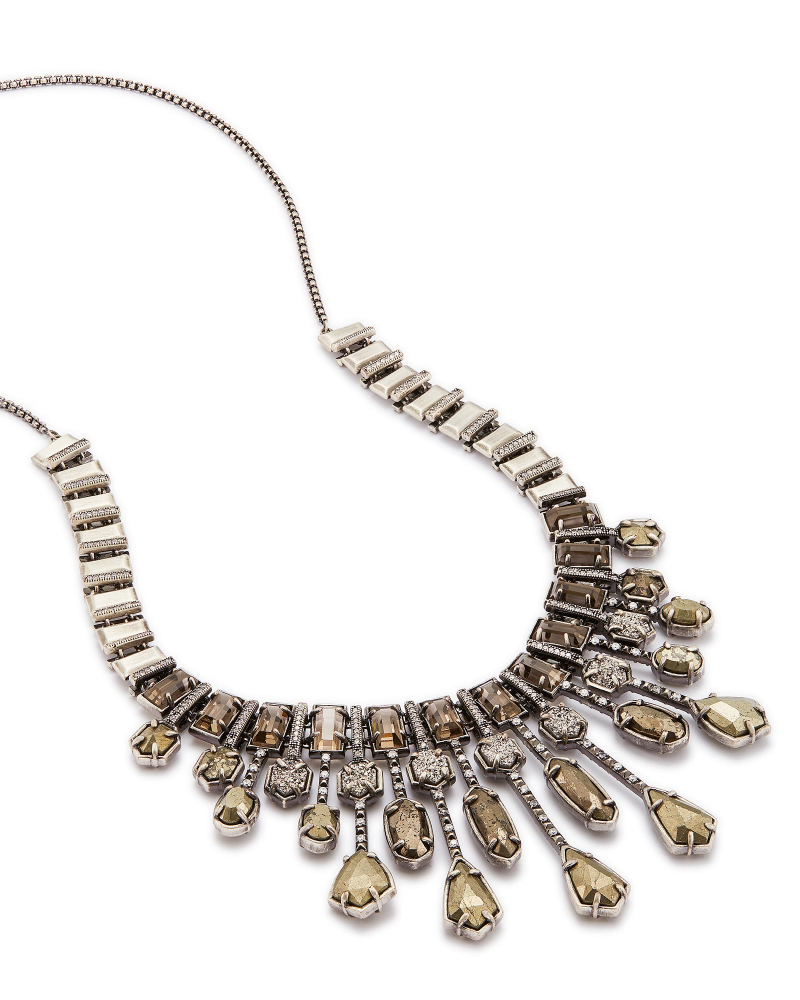 Bette Statement Necklace