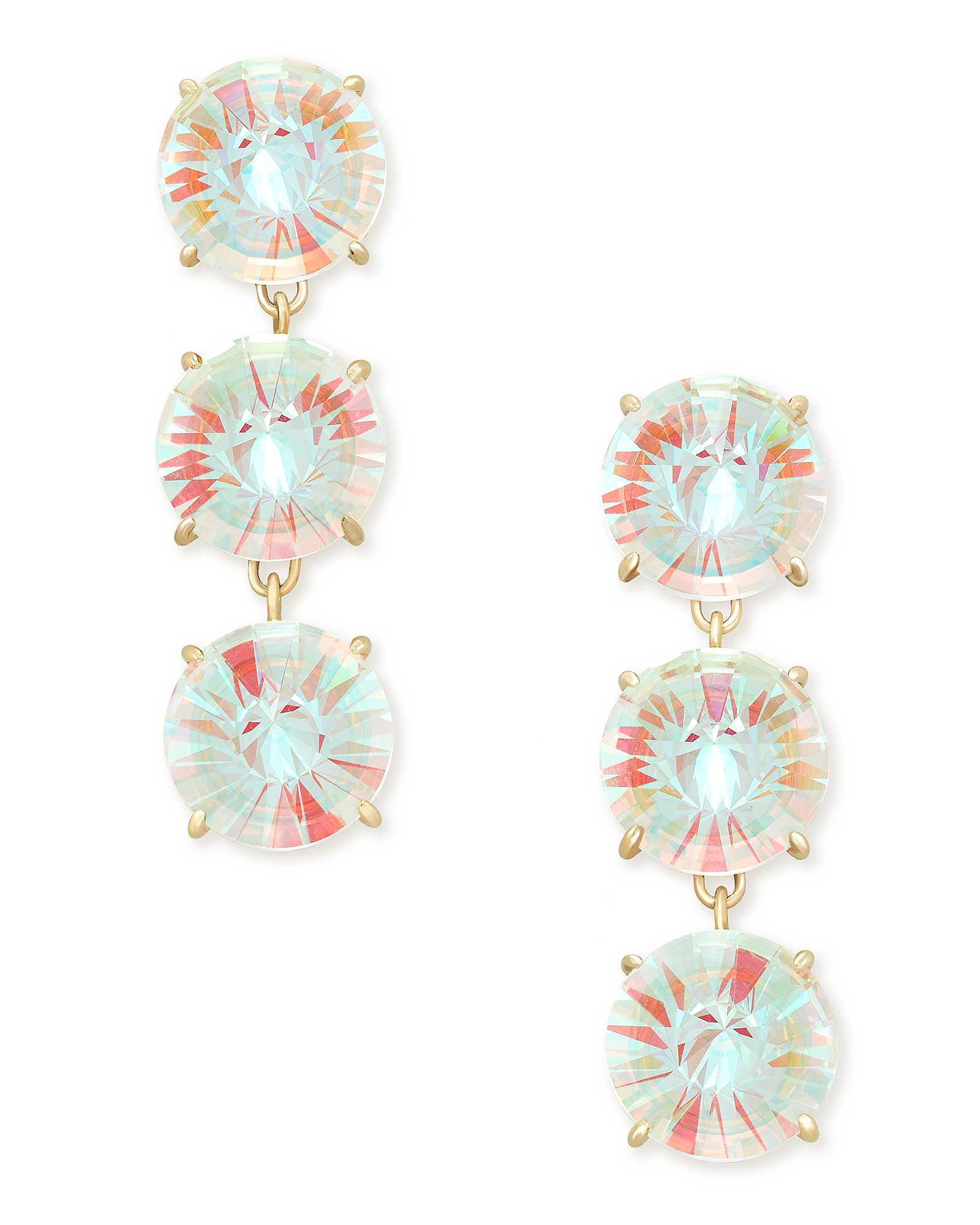 Jolie Statement Earrings