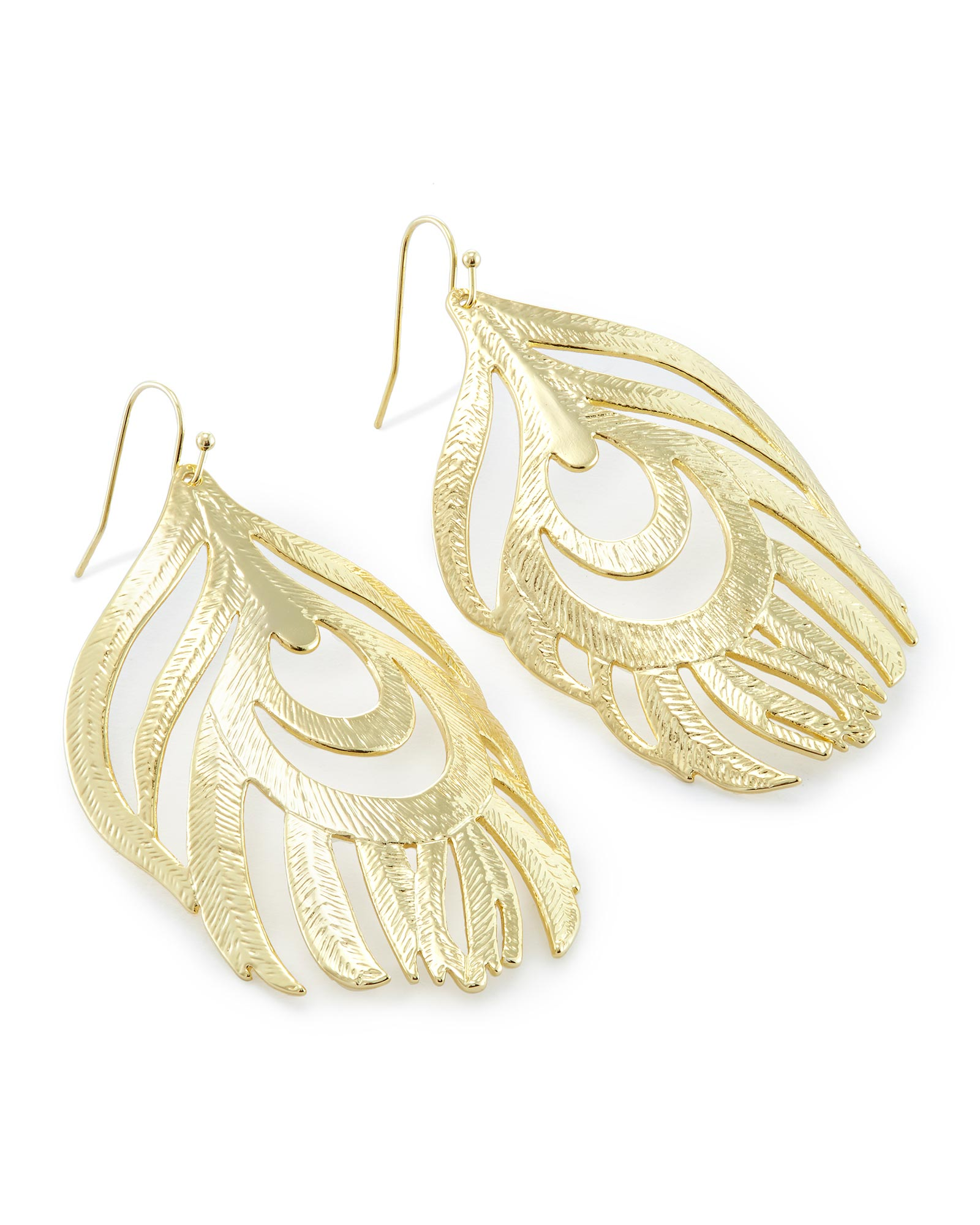 Karina Statement Earrings