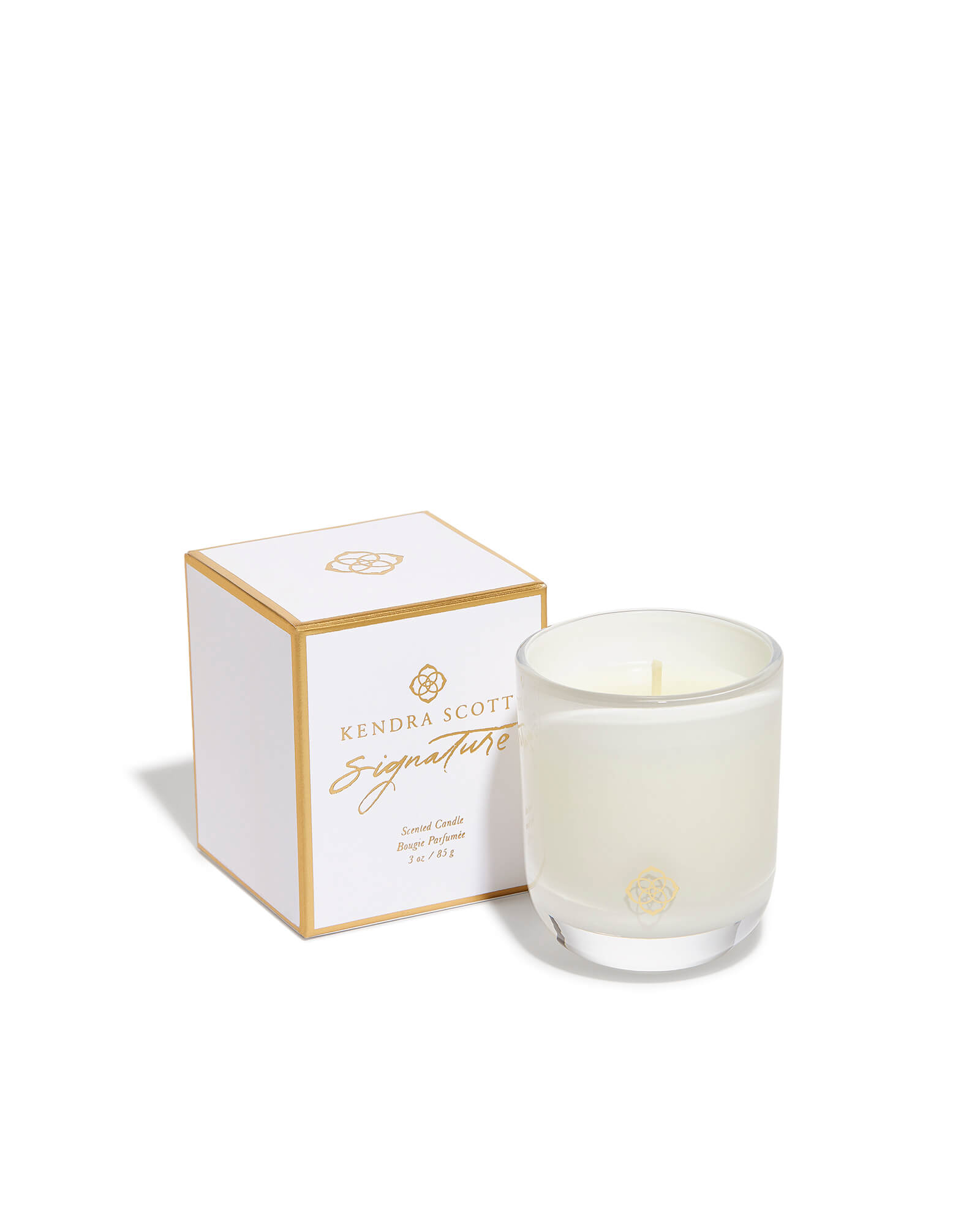 Signature Small Votive Candle