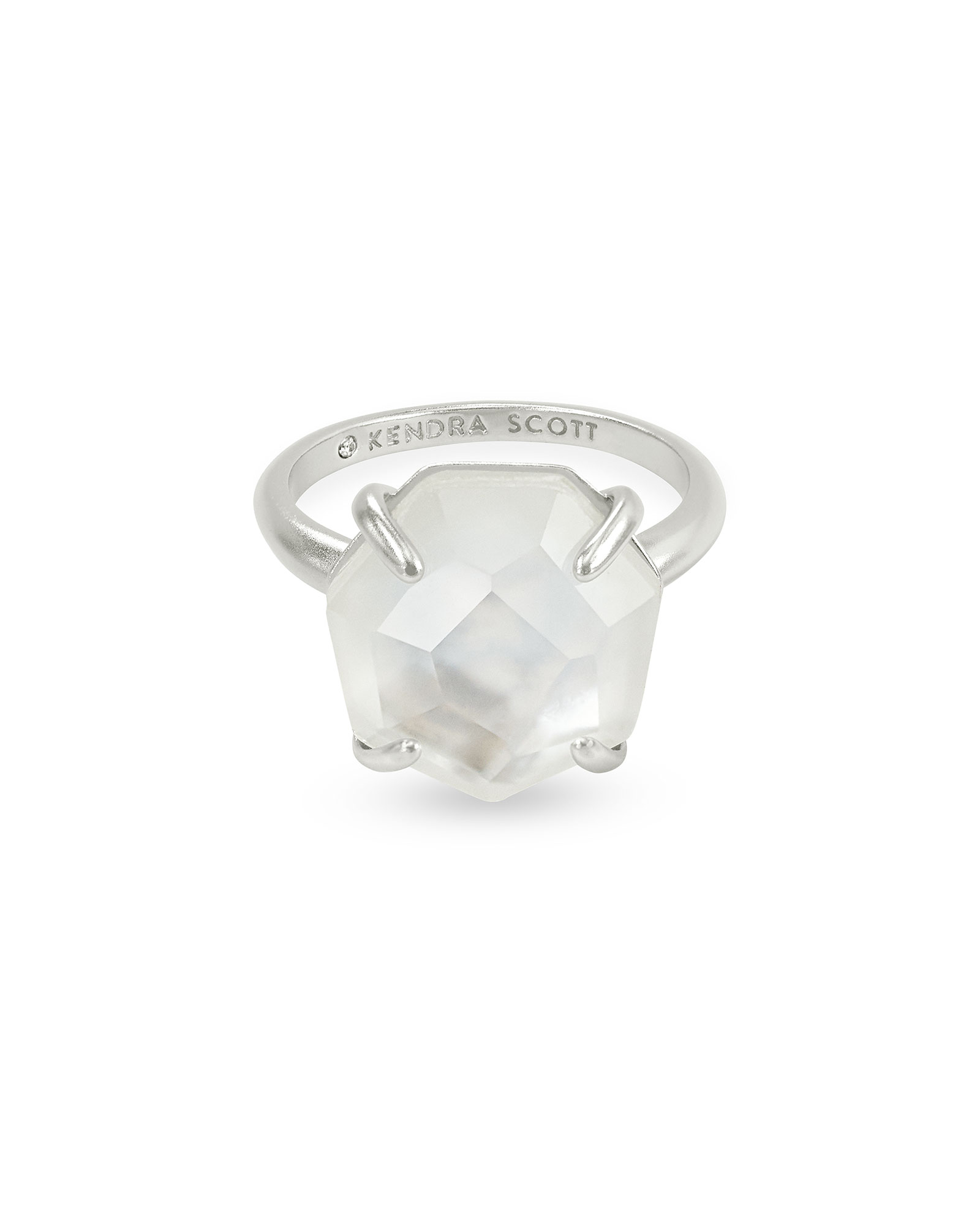 Ryan Cocktail Ring