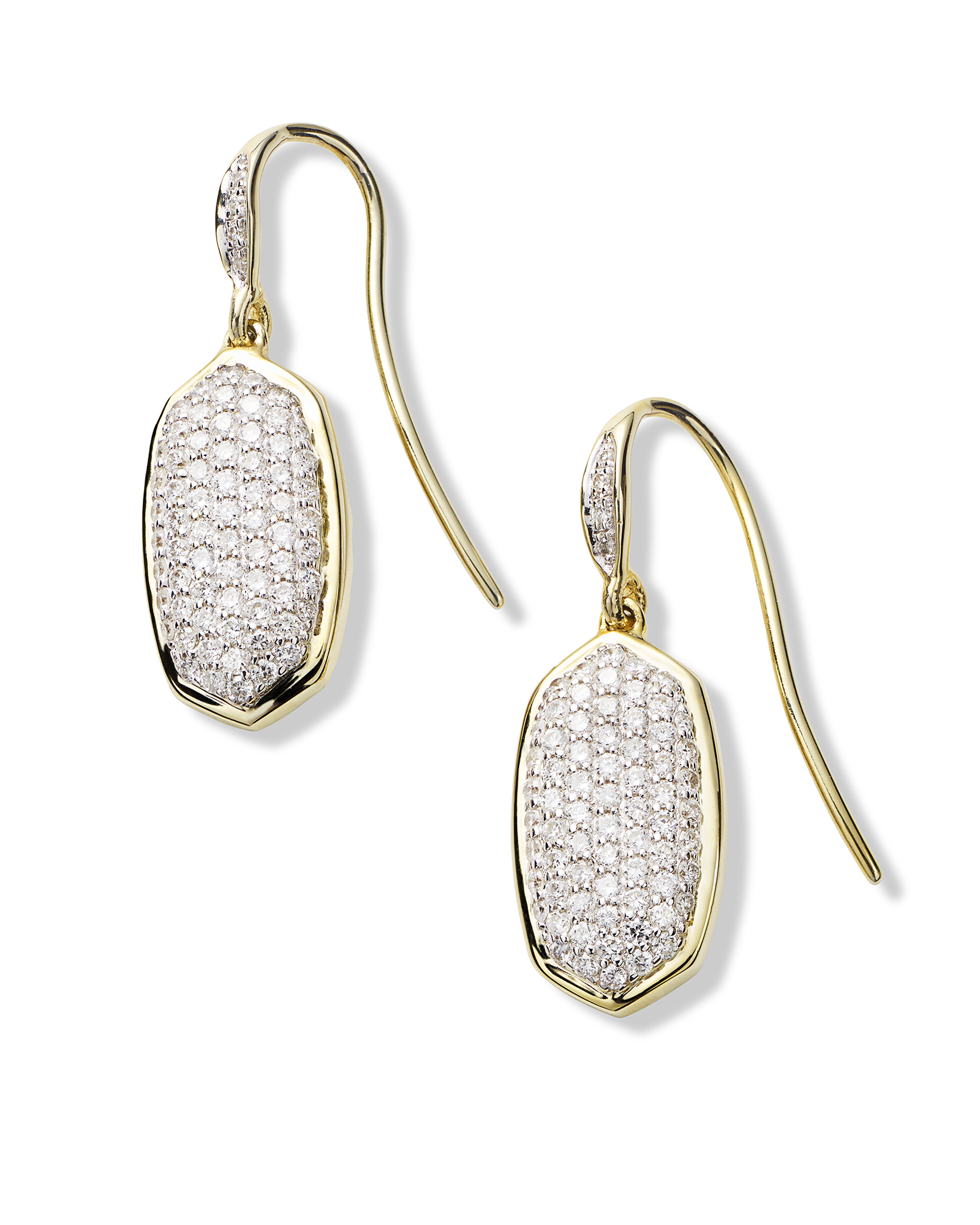 kendra jewelry sale earrings pave and 14k gold kendra 5565
