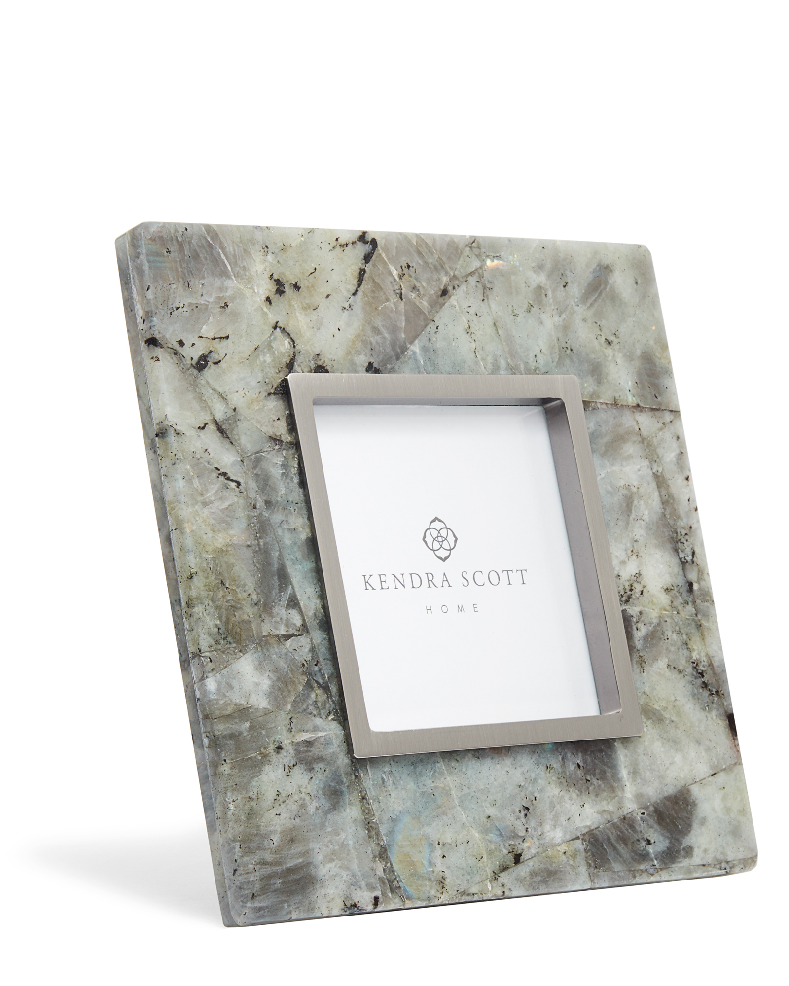 Picture Frames In Gray Labradorite Photos Frames Kendra Scott