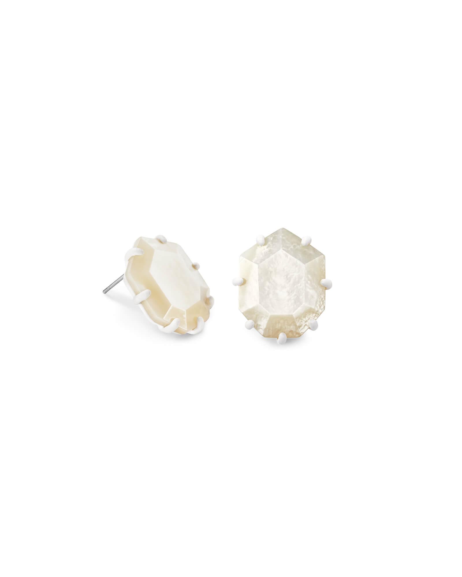Kendra Scott Morgan Matte Stud Earrings Jssw1
