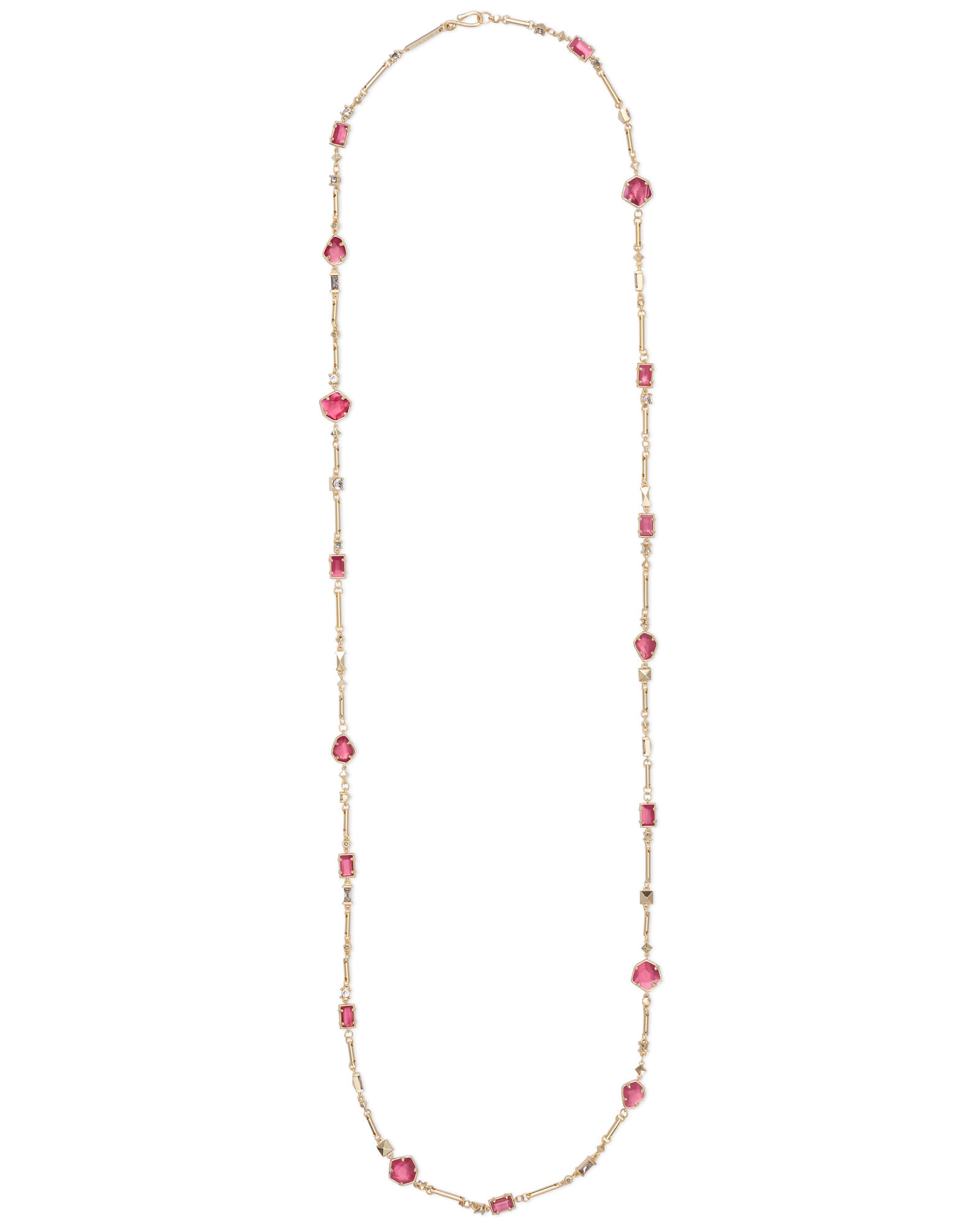 Yazmin Long Necklace