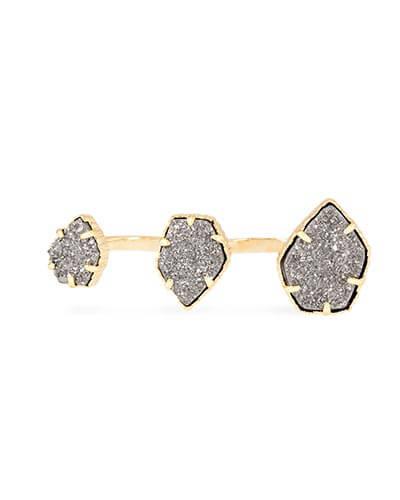 Rose Gold Rings Jewelry Kendra Scott Rings