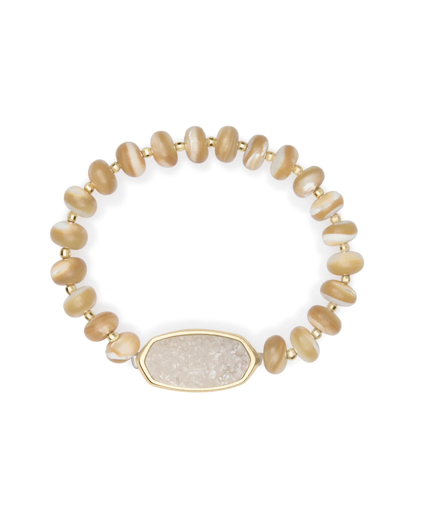 Chiara Beaded Stretch Bracelet
