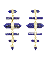 Talia Chandelier Earrings