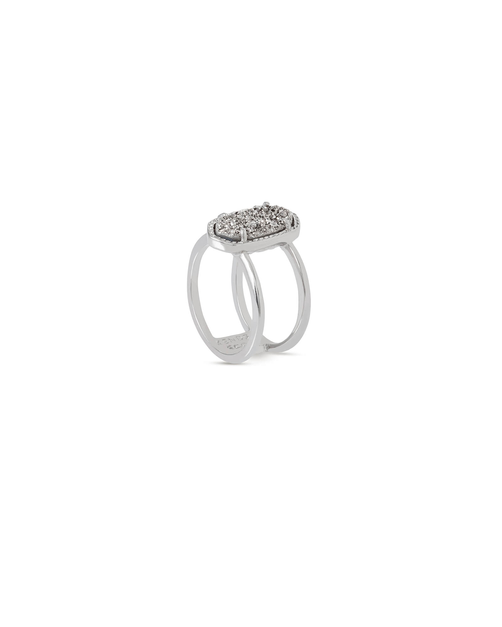 Elyse Ring in Silver