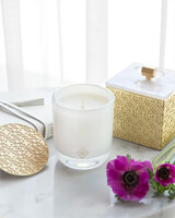 Signature Large Tumbler Candle
