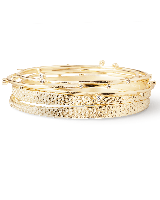 Tatum Bangle Bracelet Set