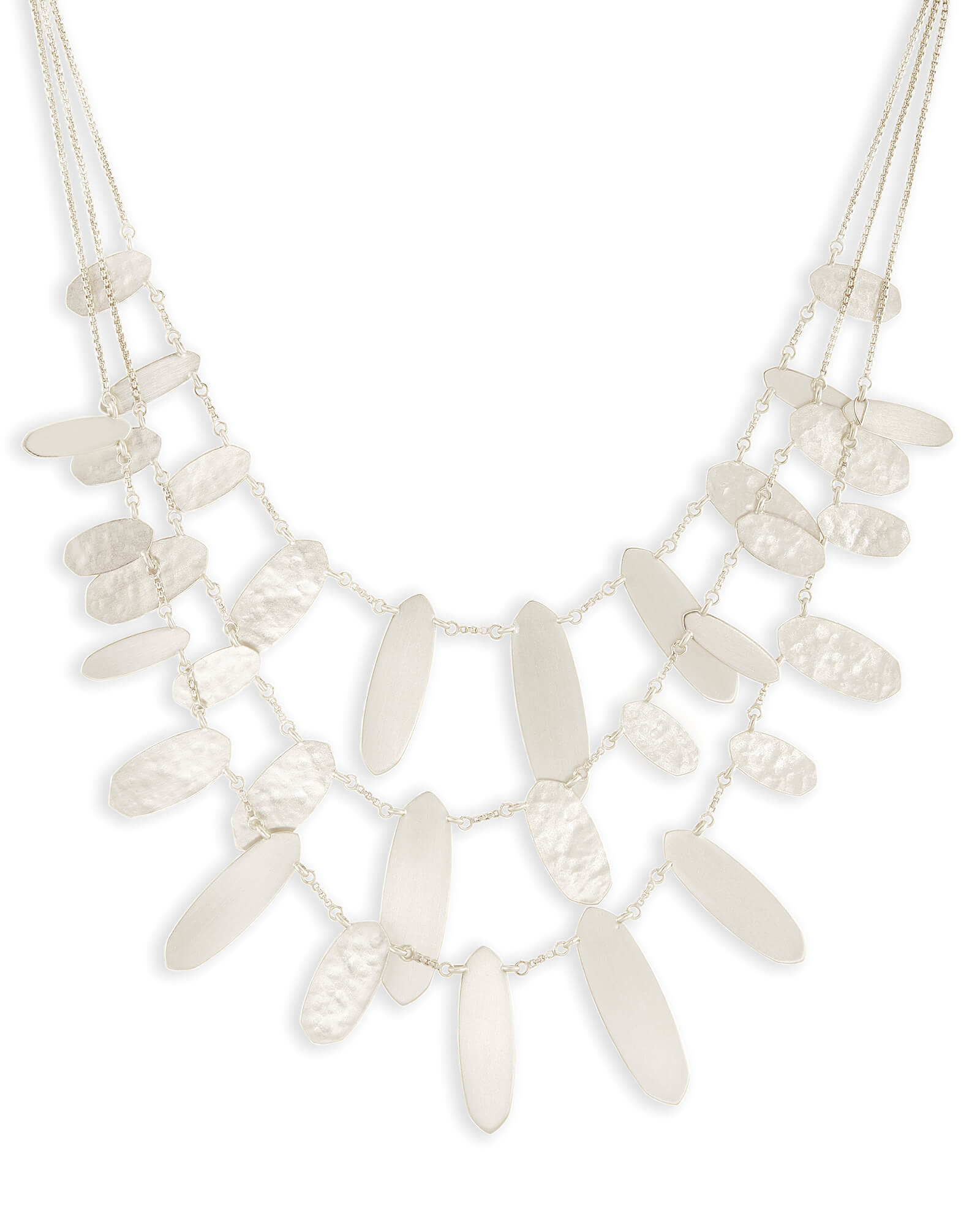 Nettie Statement Necklace