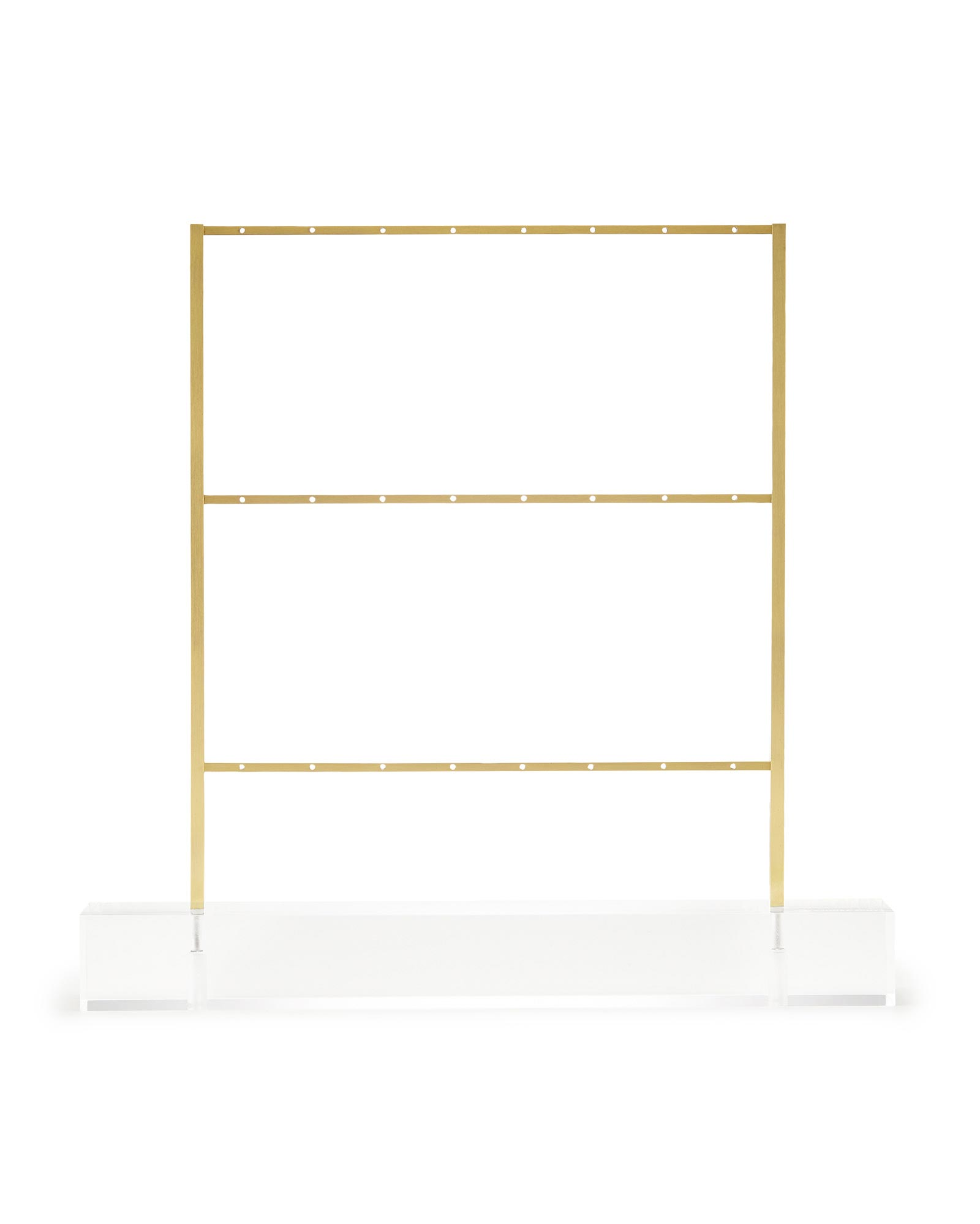 Earring Ladder Jewelry Stand