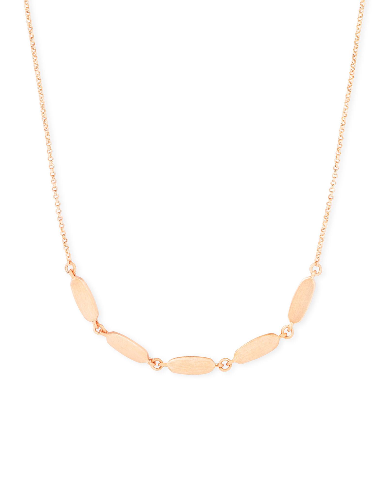 2c99bed38ff Necklaces | Pendants | Chokers | Bar Necklaces | Kendra Scott