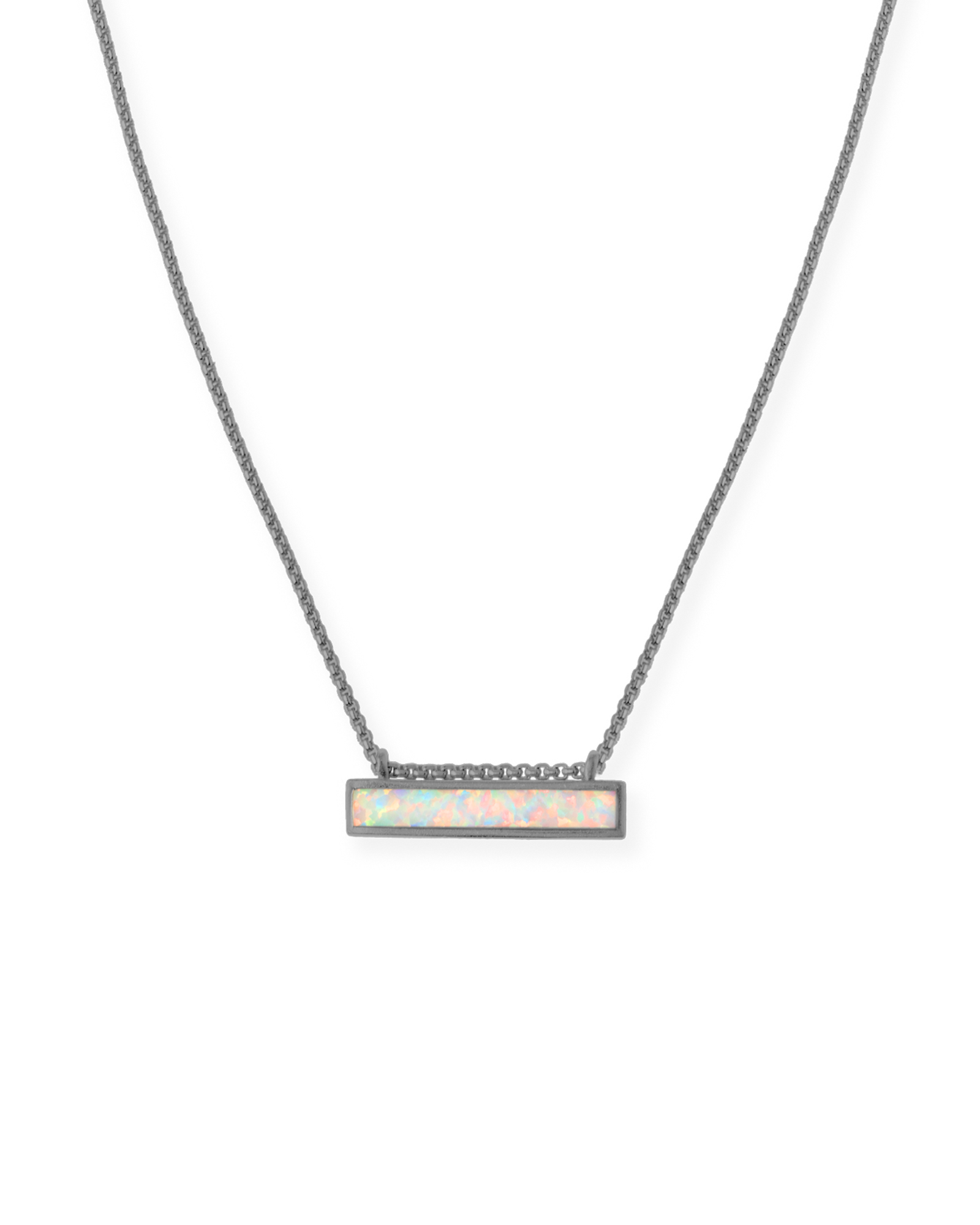 Mackenzie Pendant Necklace