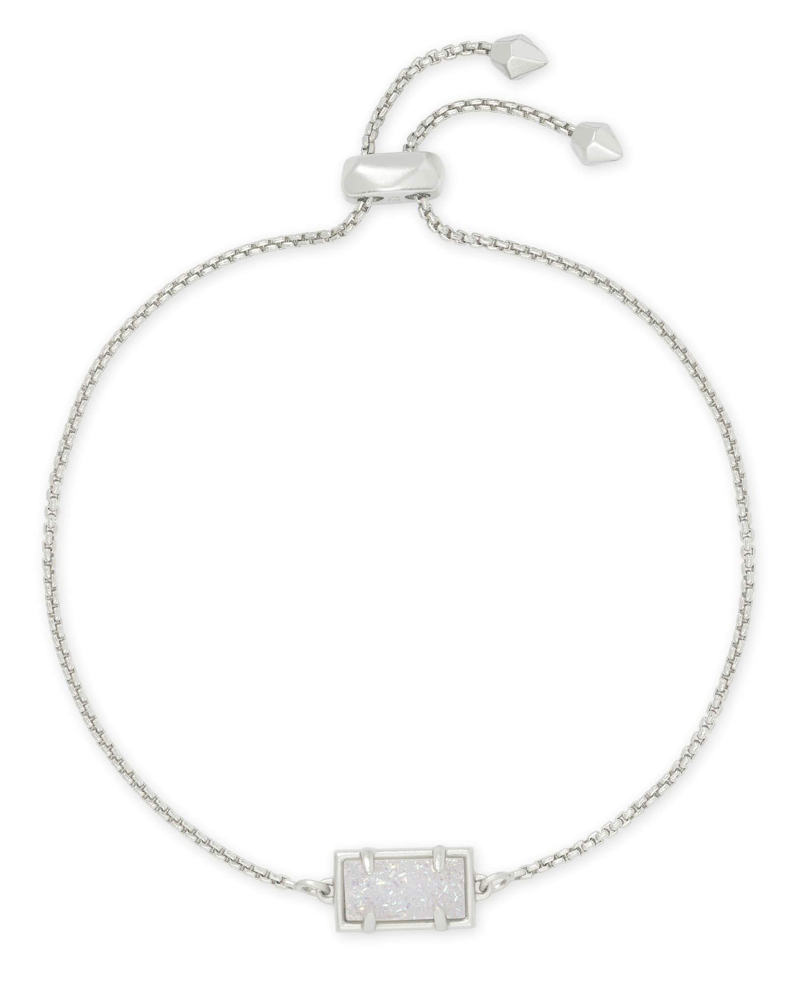 Phillipa Chain Bracelet in Silver
