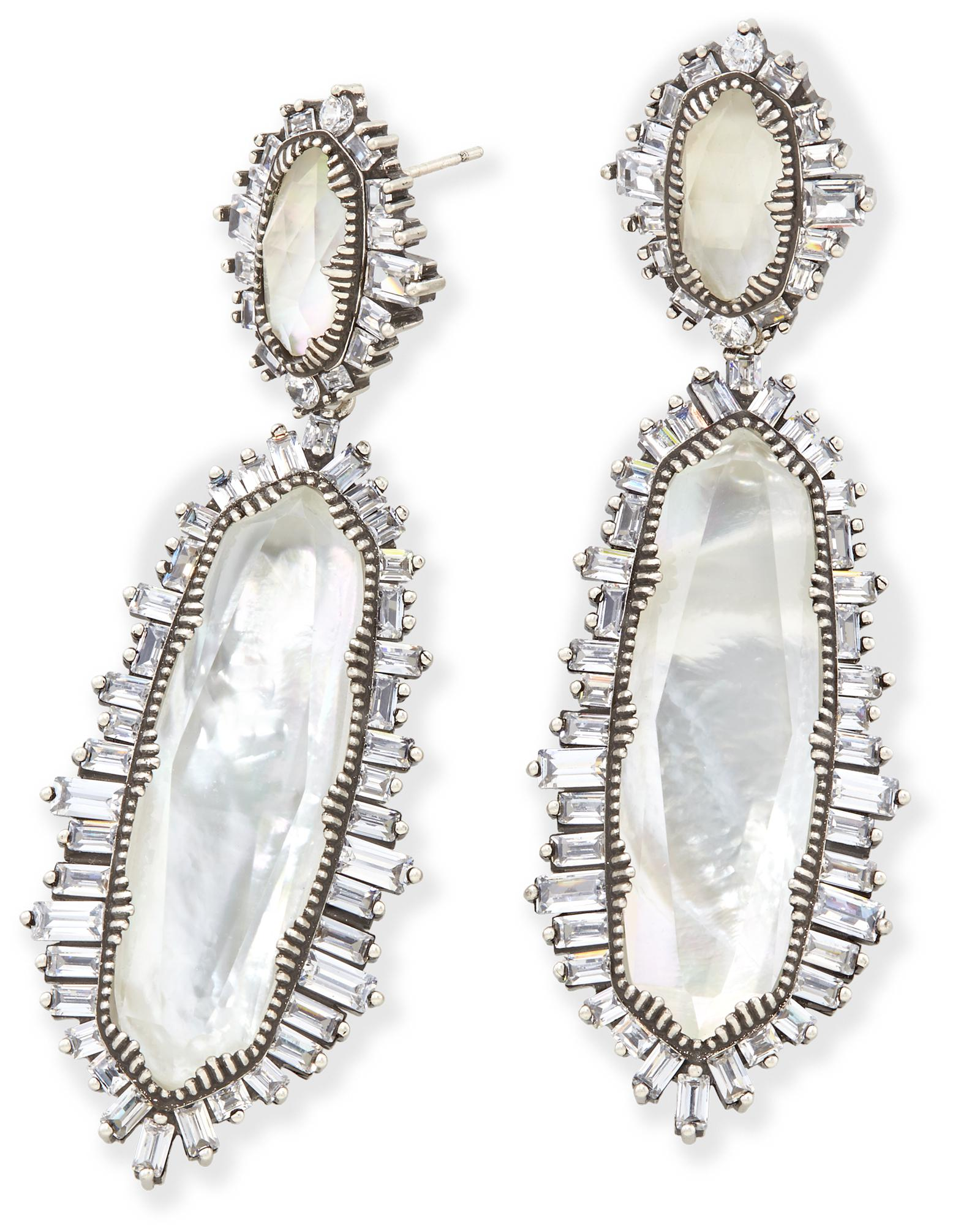and ornate deco silver metal jewellery open antique teardrop product grace img brass mary in style earrings