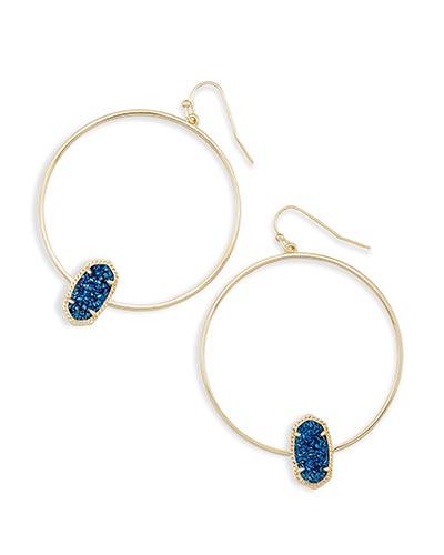 studs climbers drop chandelier earrings kendra