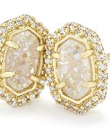 Cade Stud Earrings