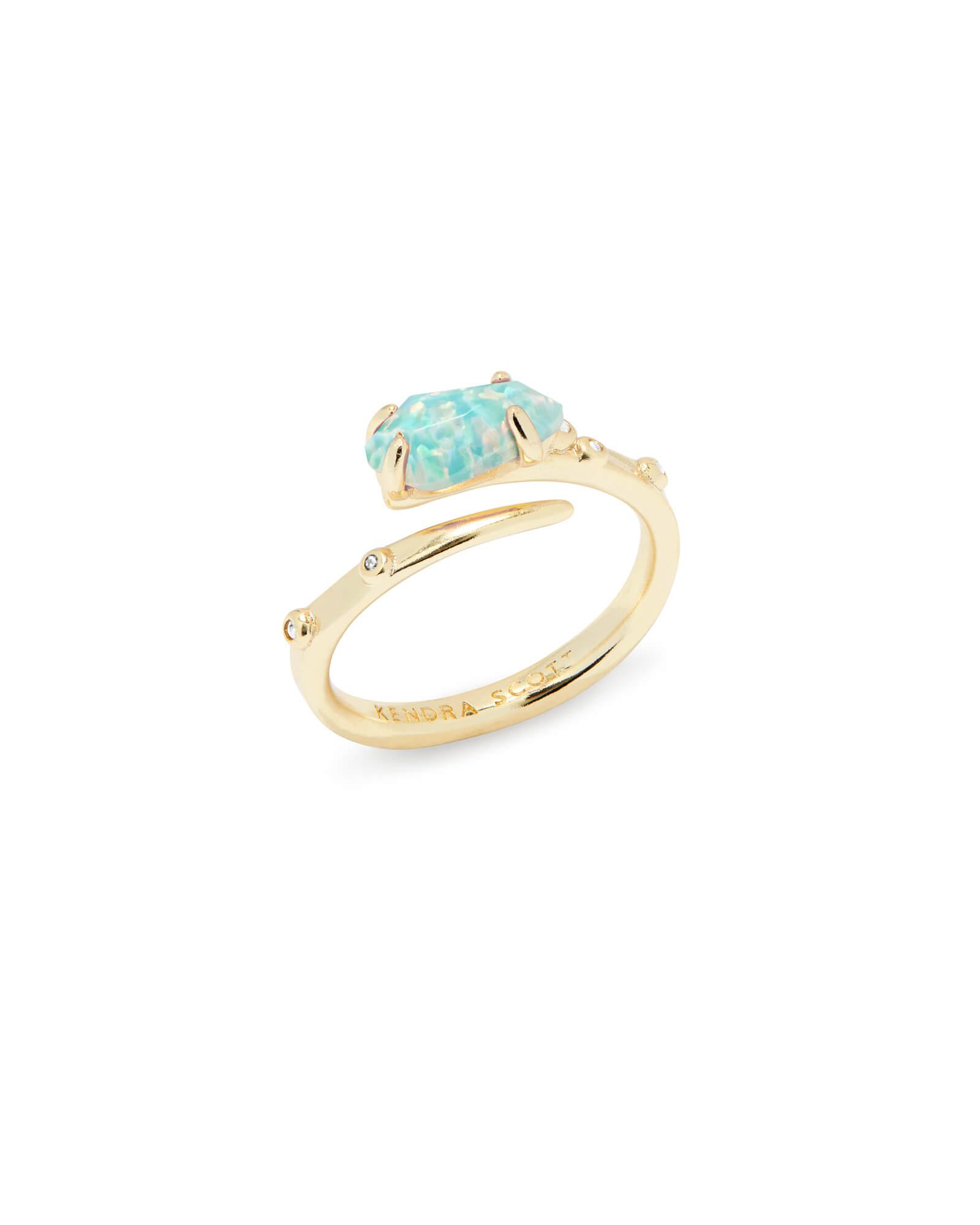 julia band ring jewelry kendra scott