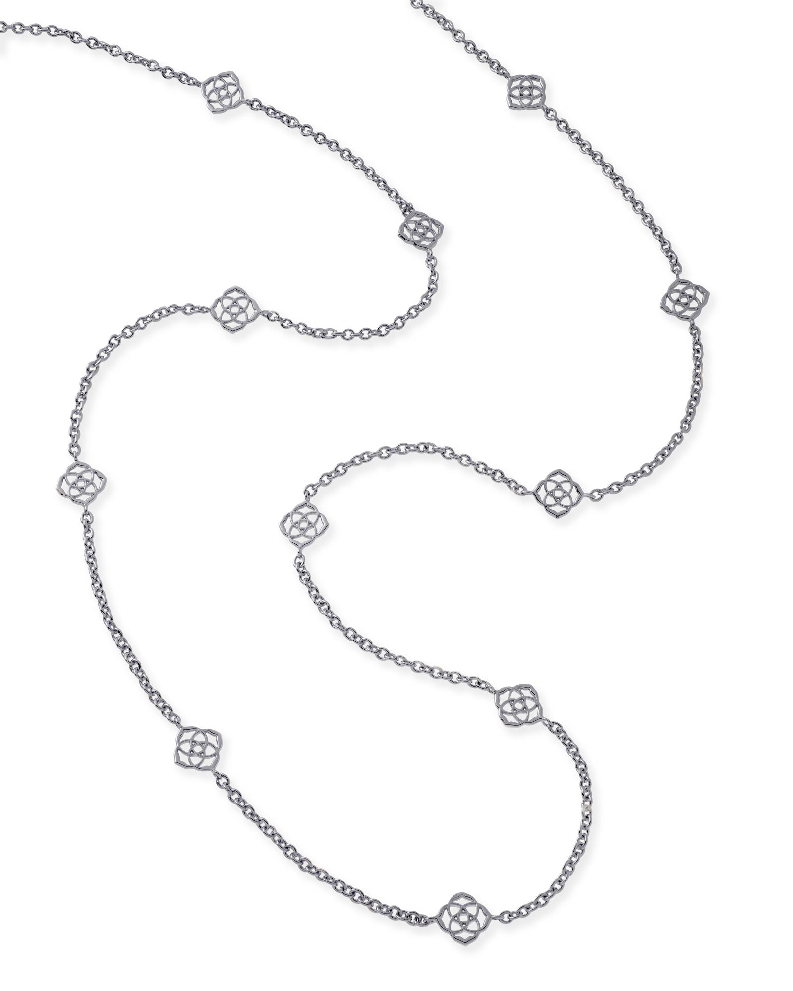 Devalyn Long Necklace