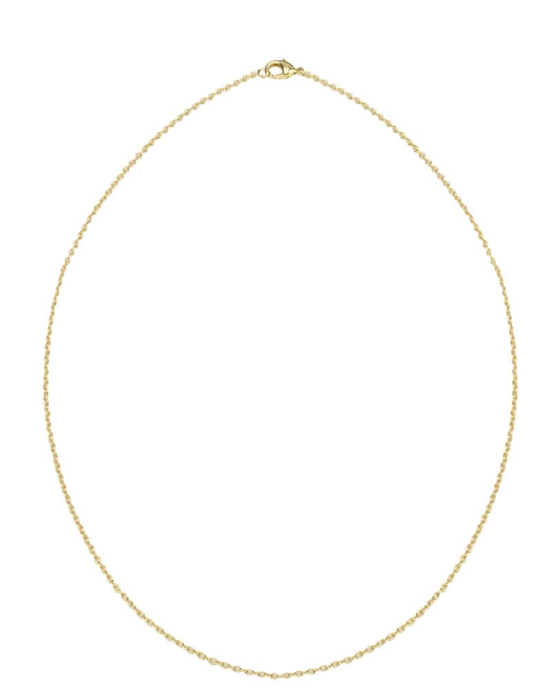 "25"" Gold Necklace Chain"