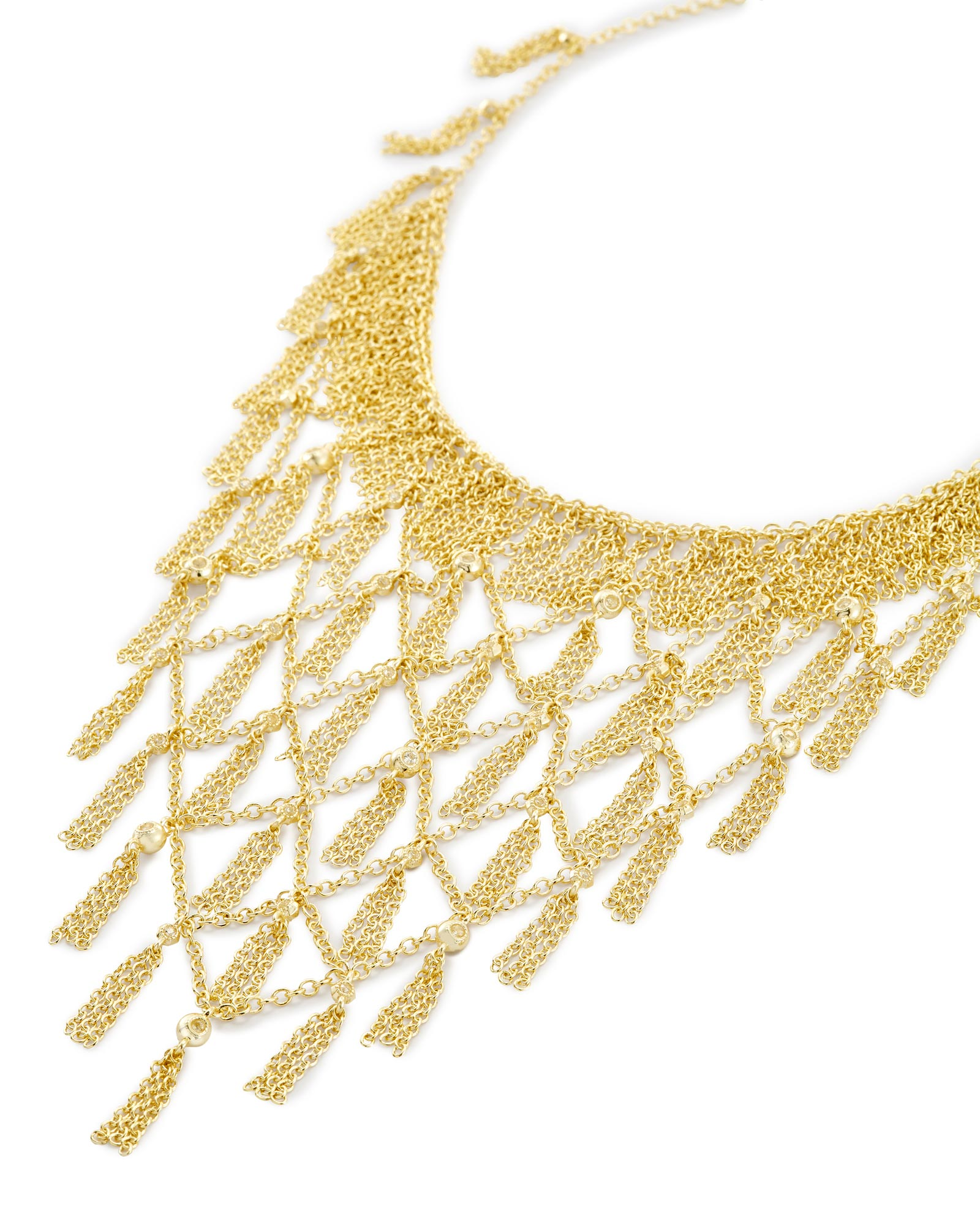 Georgina Statement Necklace