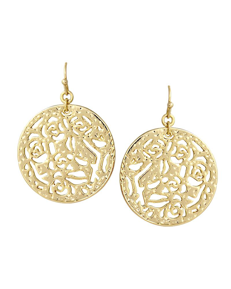 Madina Drop Earrings