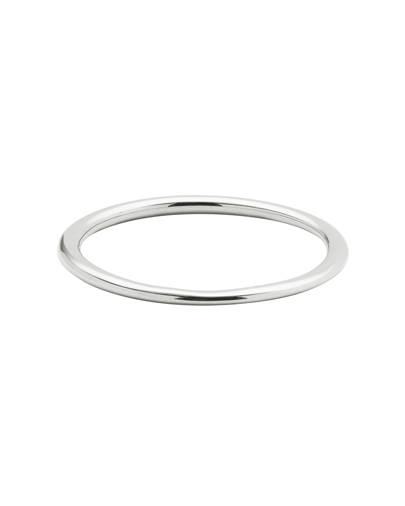 Haley 14K Band Ring
