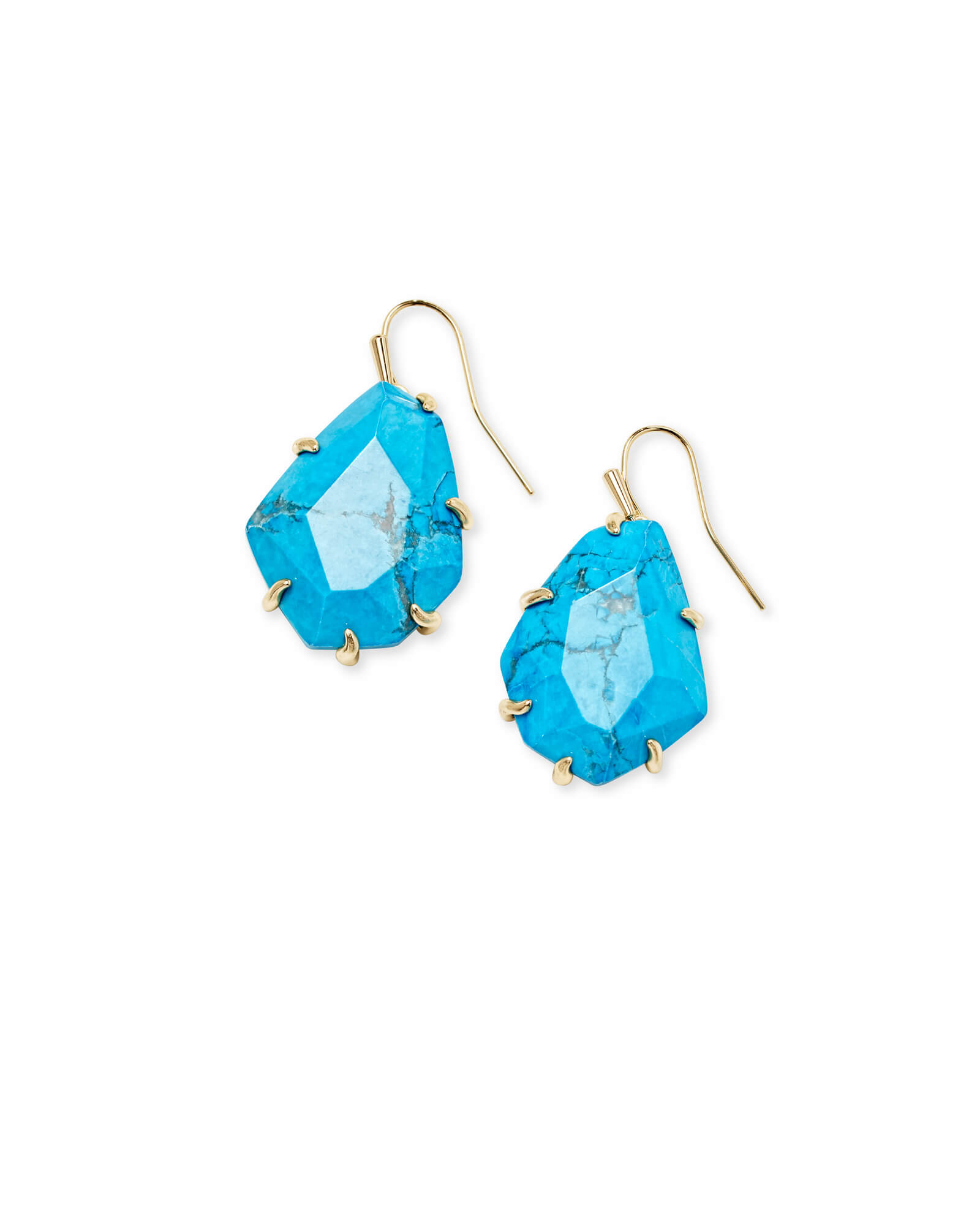 Rosenell Drop Earrings