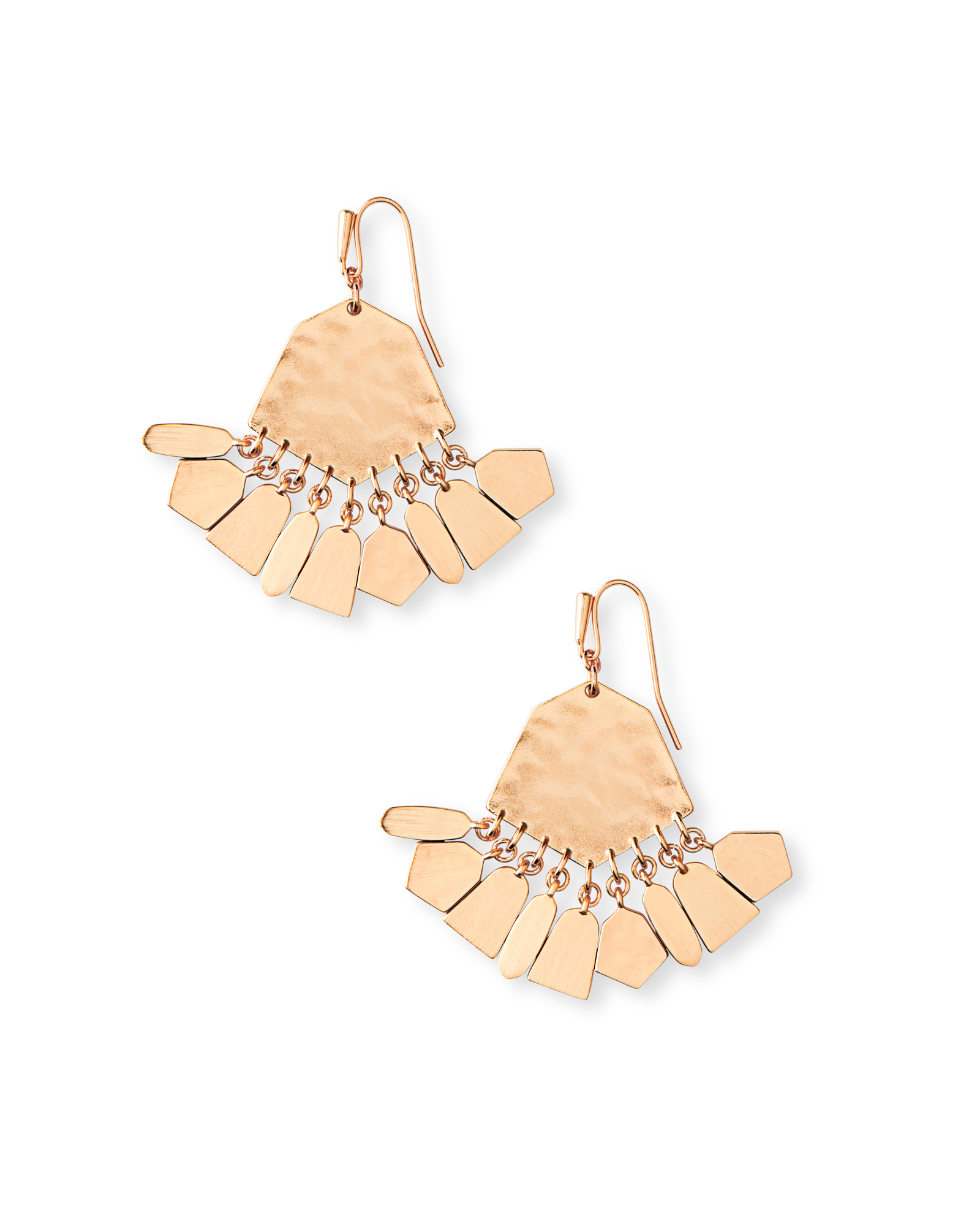 Liz Statement Earrings