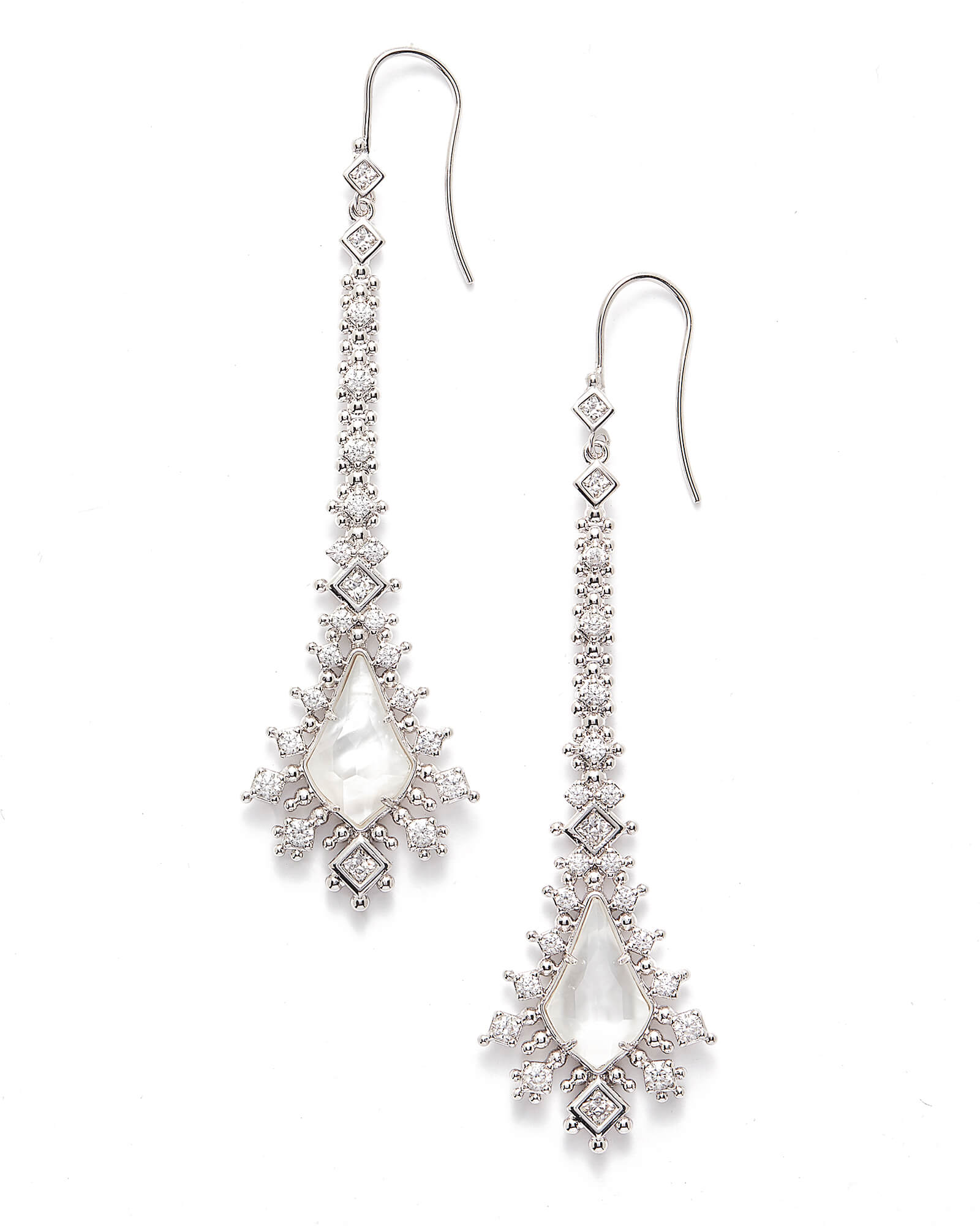 Reimer Statement Earrings